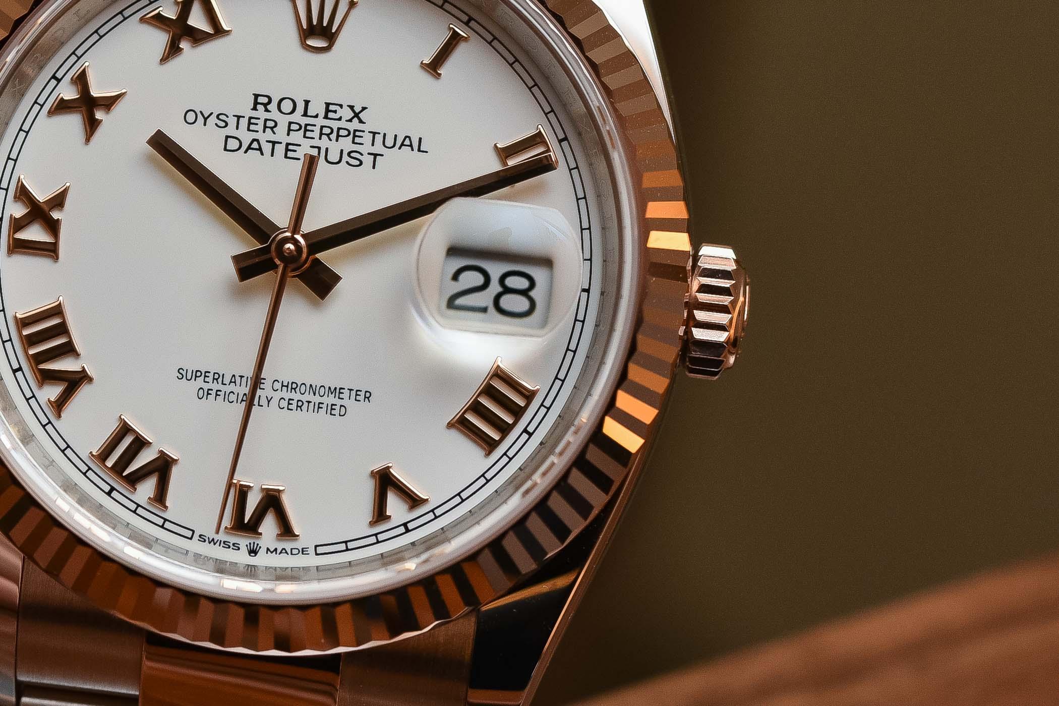 Roman numeral number IIII watches clocks - 2
