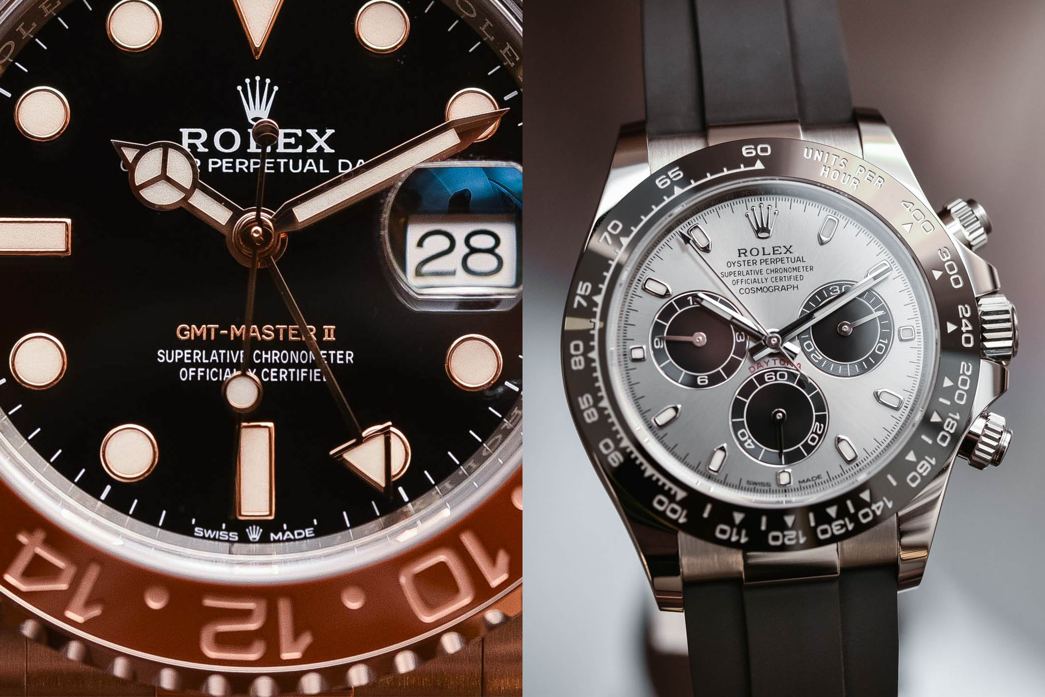difference chronometer chronograph