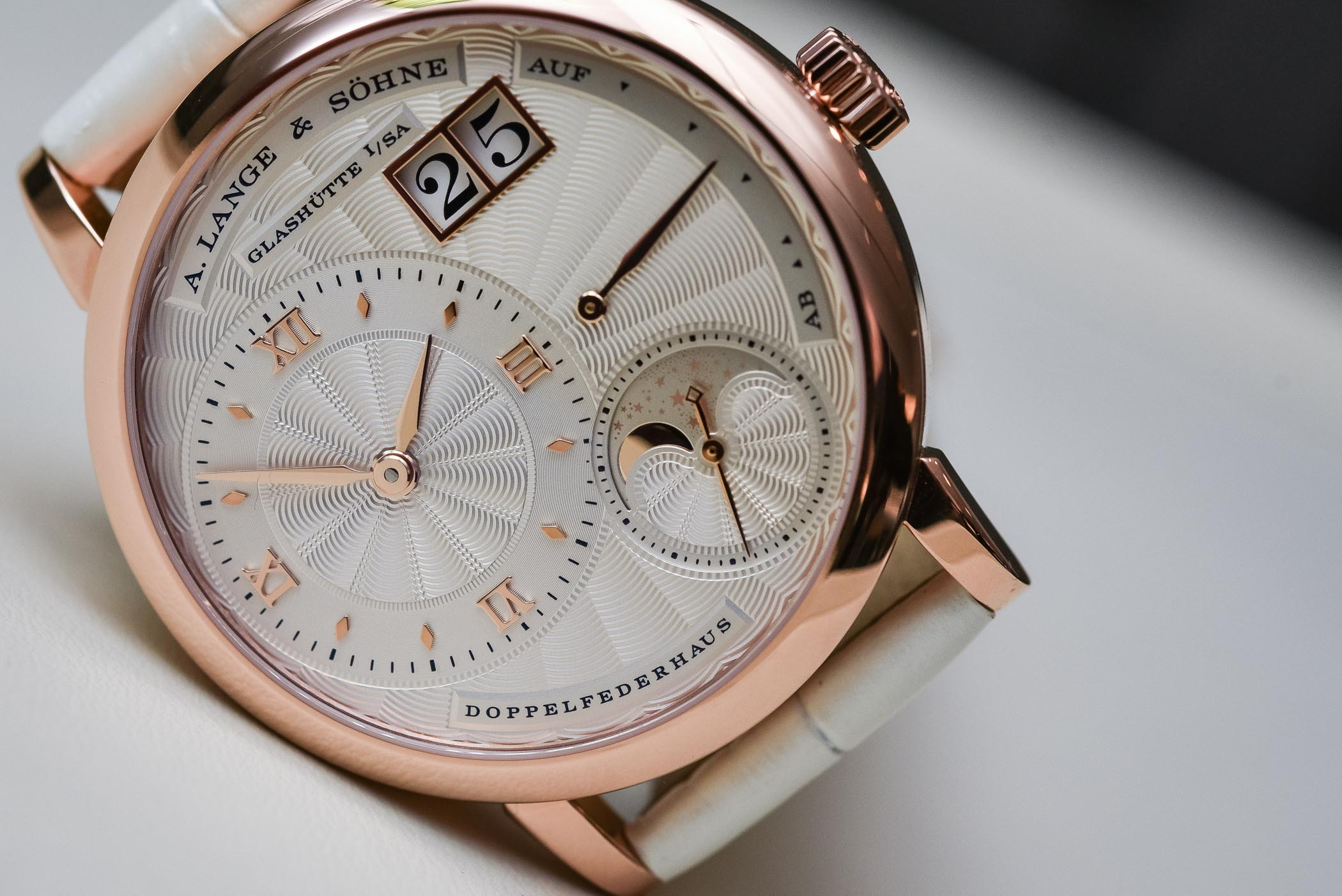 90cfce5b7733 Buying Guide - Our Top 10 MoonPhase Watches for Women