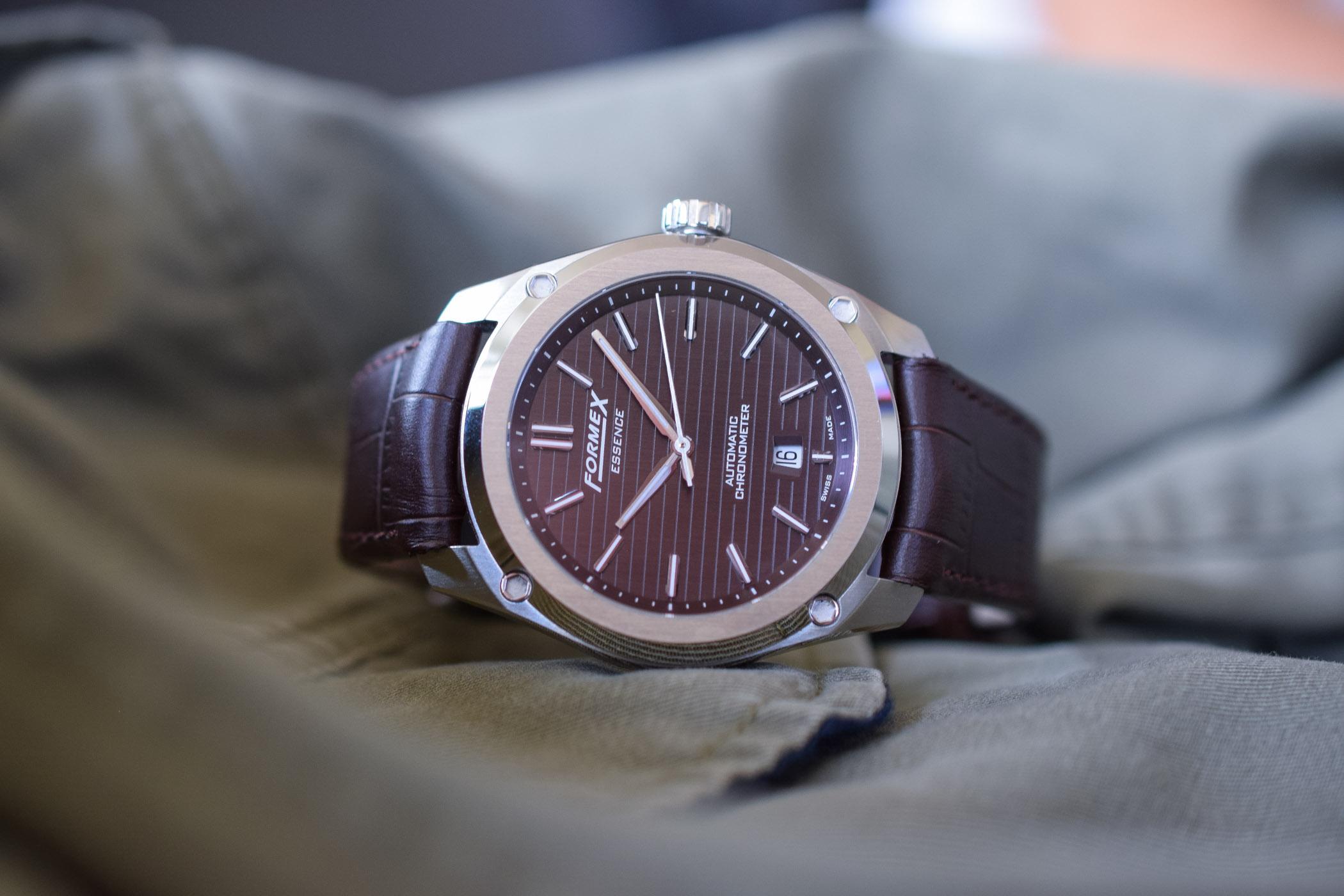 Formex Essence Automatic Chronometer