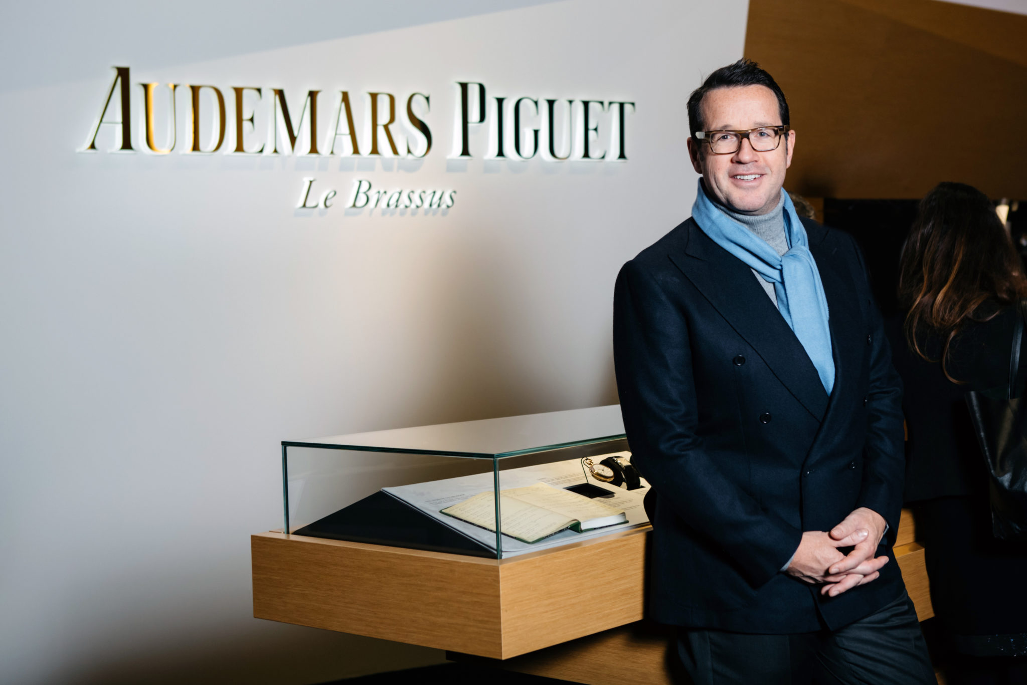 Audemars Piguet To Exceed Chf 1 Billion Revenue In 2018 And To Fully