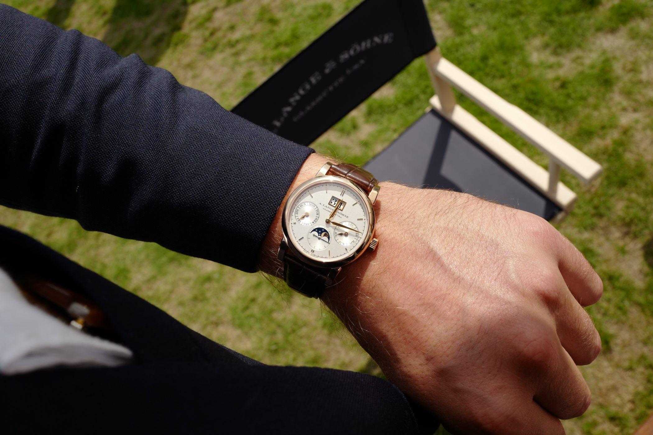 Lange Sohne Concours of Elegance - 31