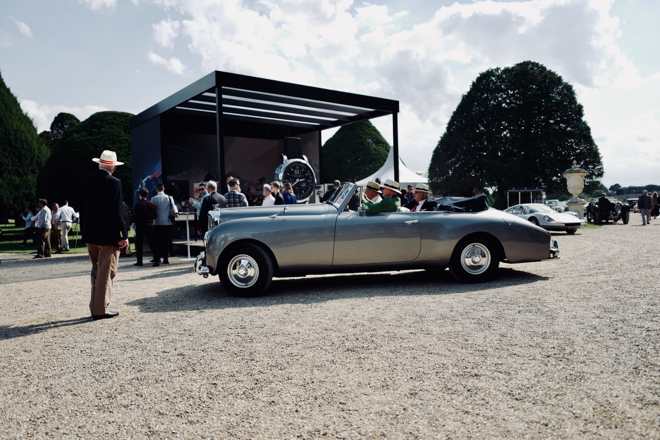 Lange Sohne Concours of Elegance - 36