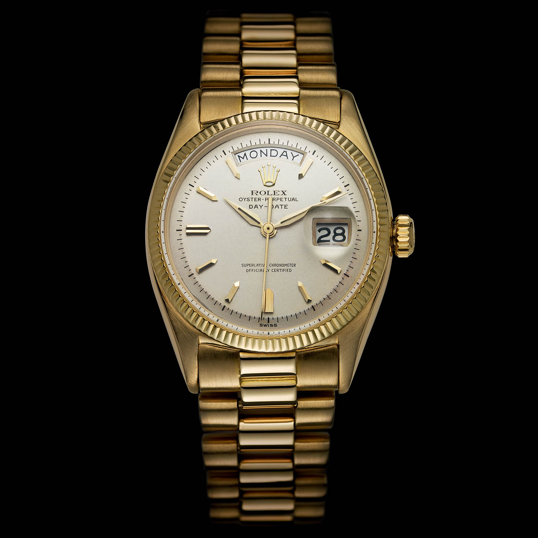 Rolex Day-Date 1956