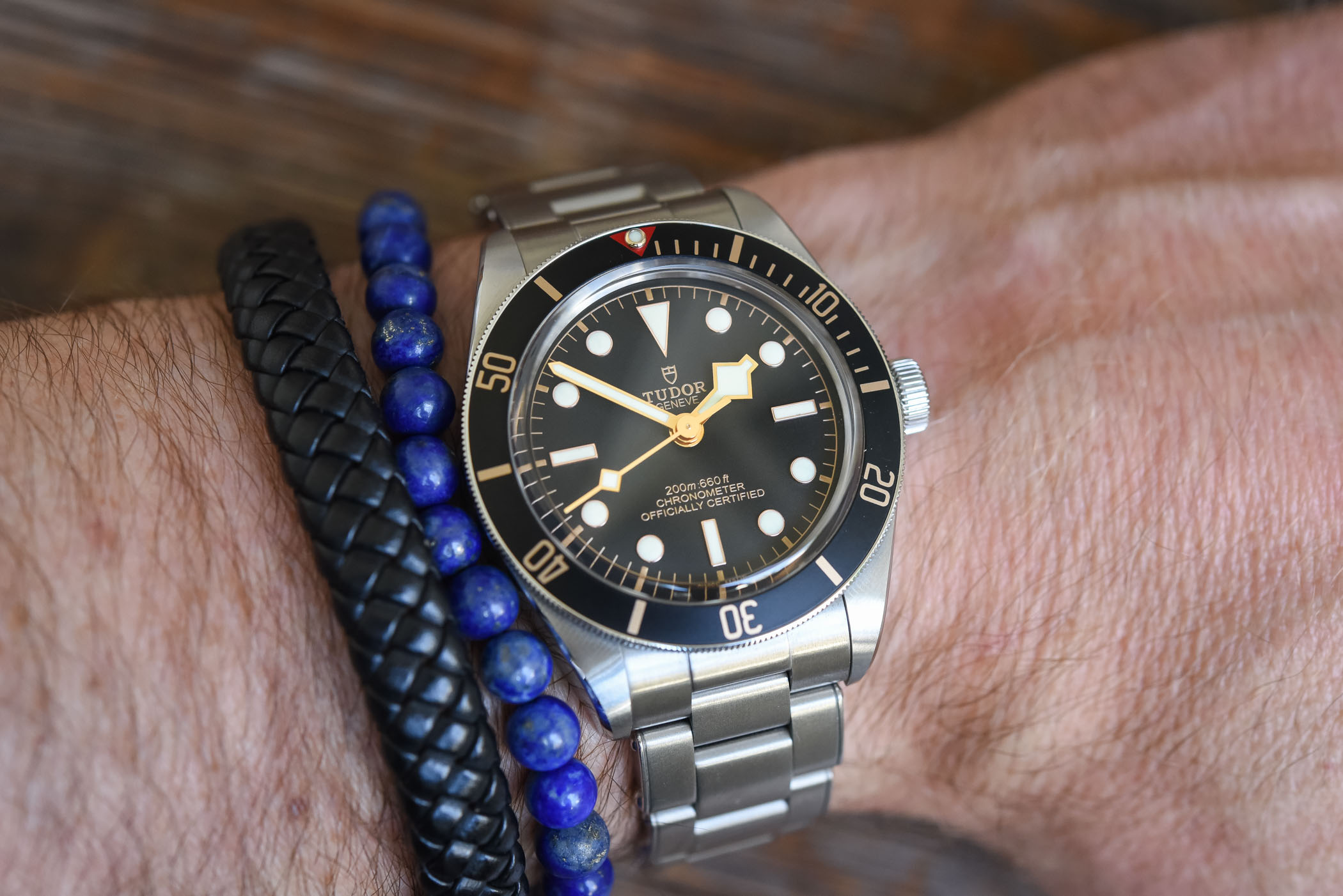 Tudor Black Bay Fifty-Eight 39mm - 1