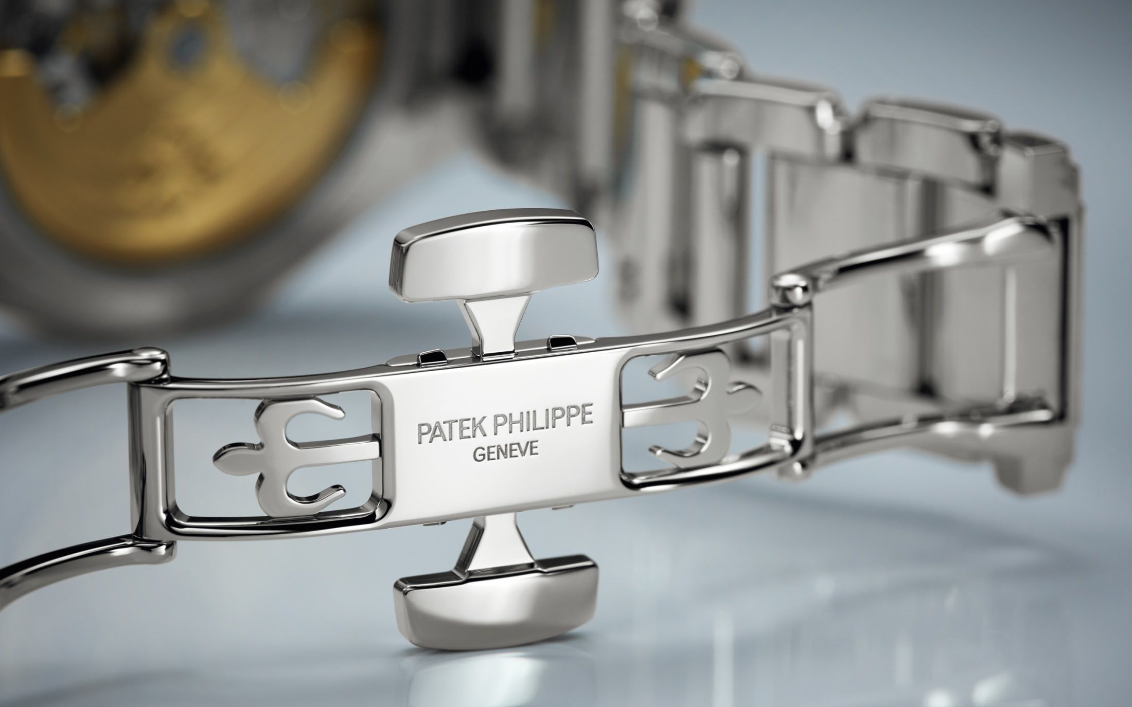 Patek Philippe Twenty-4 Automatic