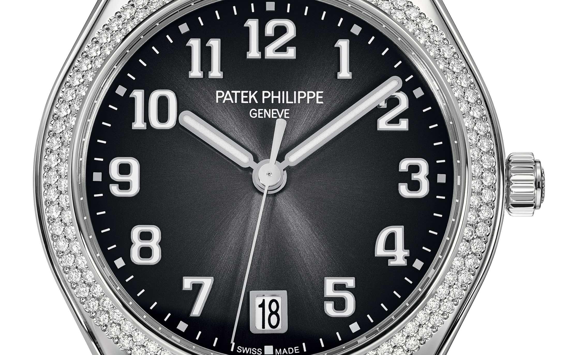 Patek Philippe Twenty-4 Automatic 7300-1200 dials - 2