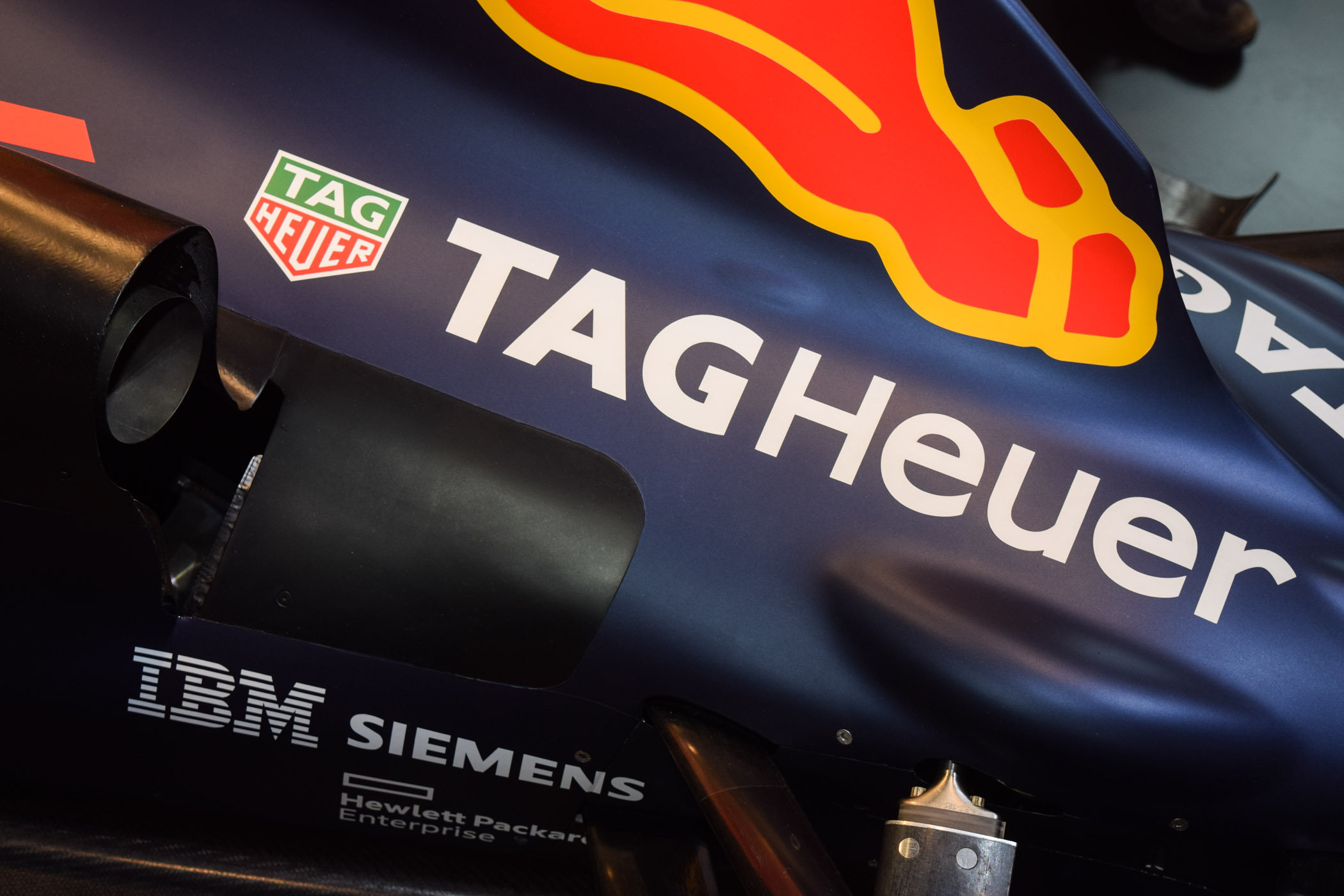 Interview Max Verstappen and 2018 TAG Heuer Verstappen Edition - 8