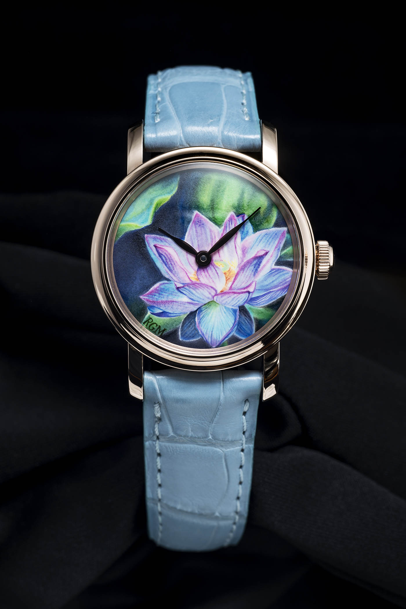 RGM watch Co Art Pieces - 2