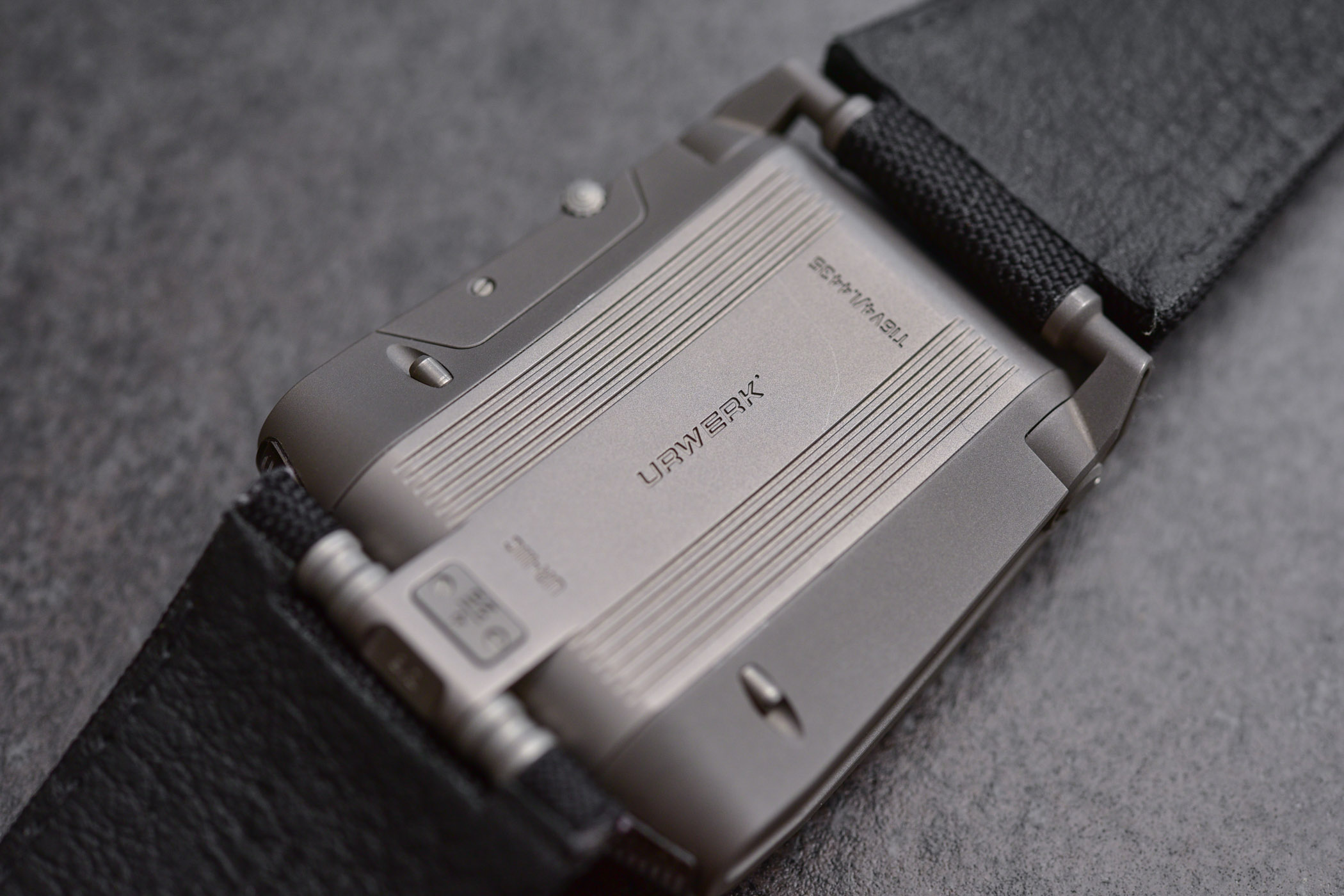 Urwerk UR-111C - Review - 6
