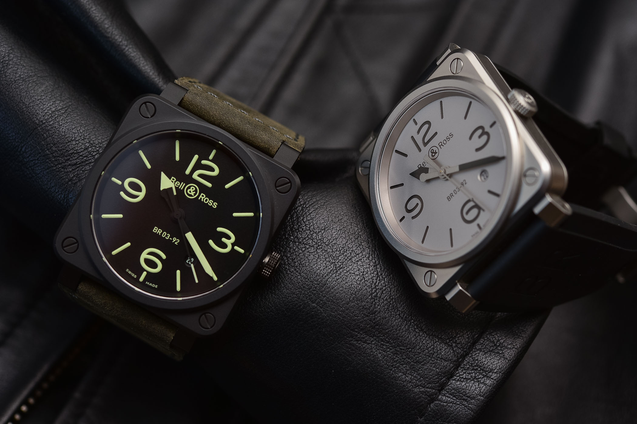 Bell And Ross Watches >> Understanding Bell Ross Where It Comes From And What It Stands