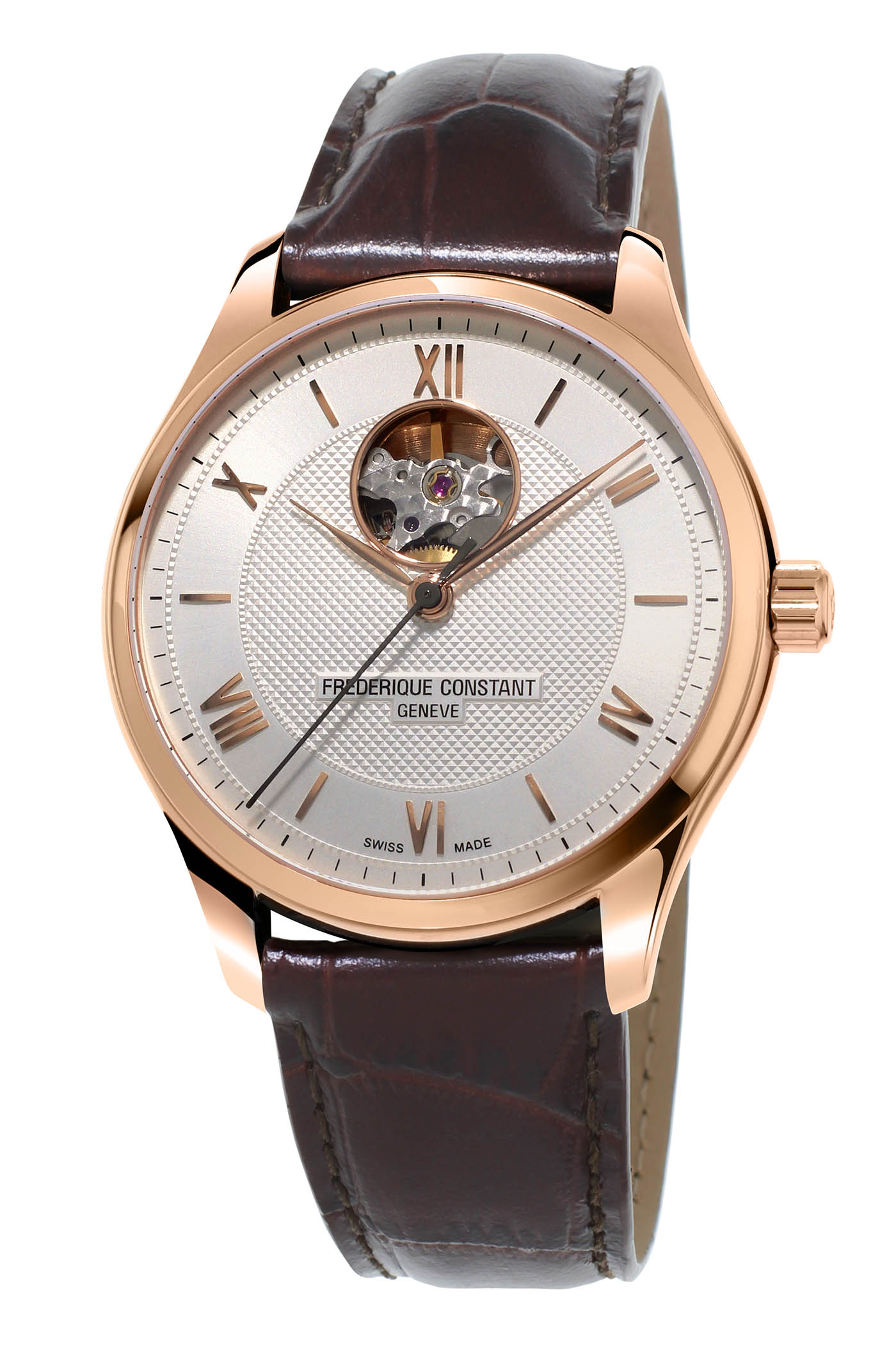 Frederique Constant Classics Index Automatic Heart Beat 2018