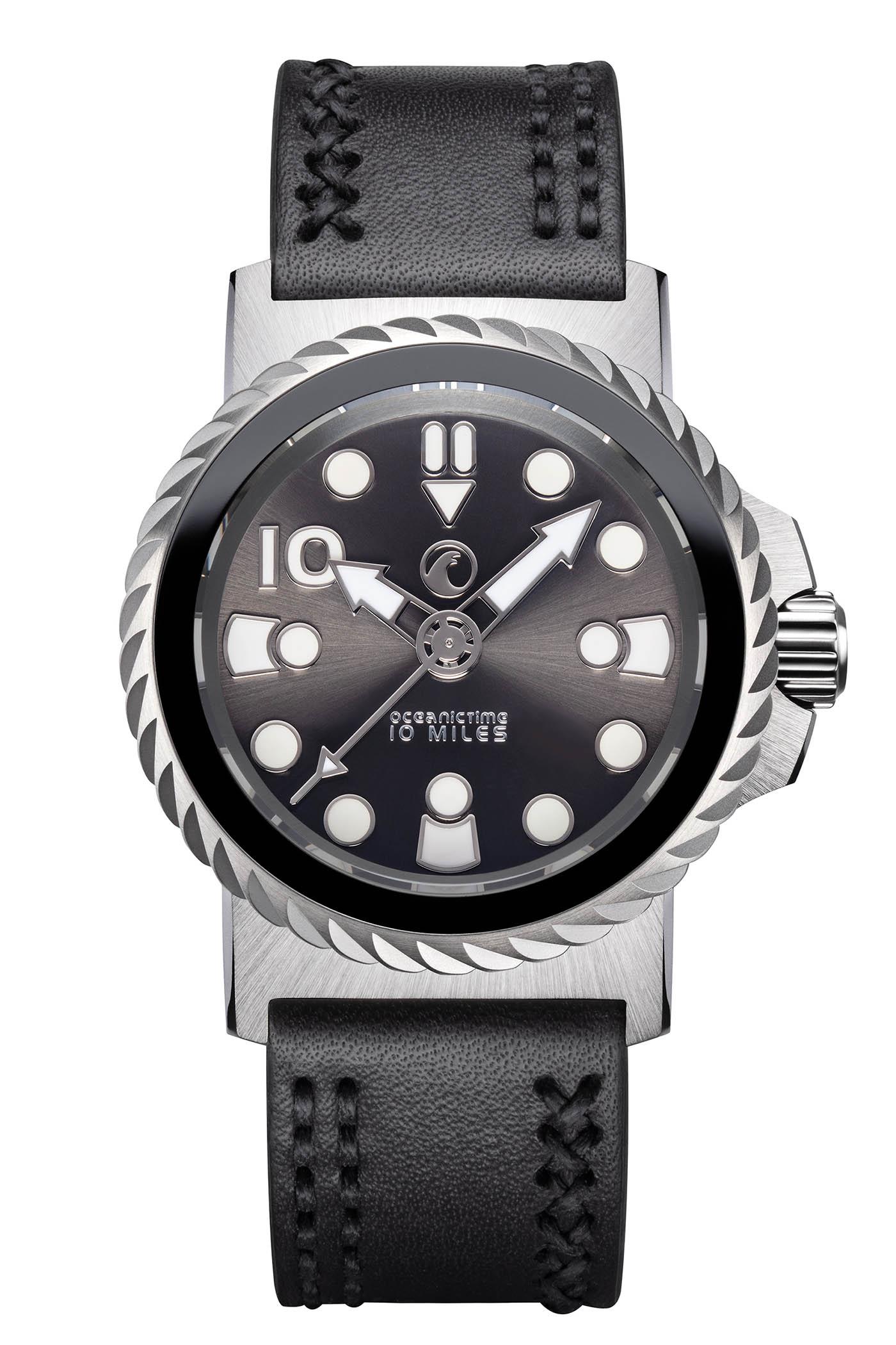 H2O Watch Kalmar 10 Miles - 8