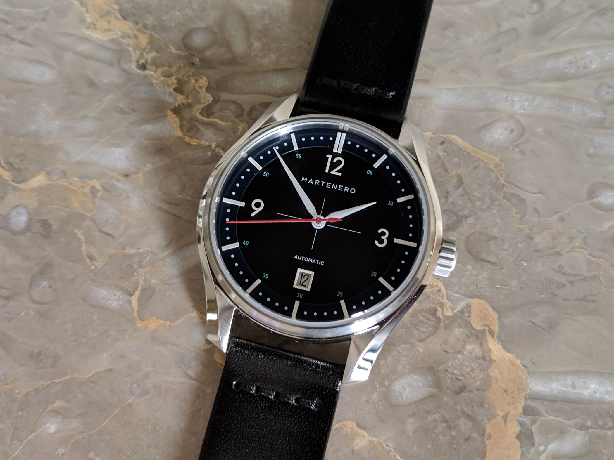 Martenero Kerrison Automatic - Value Proposition Review - 10