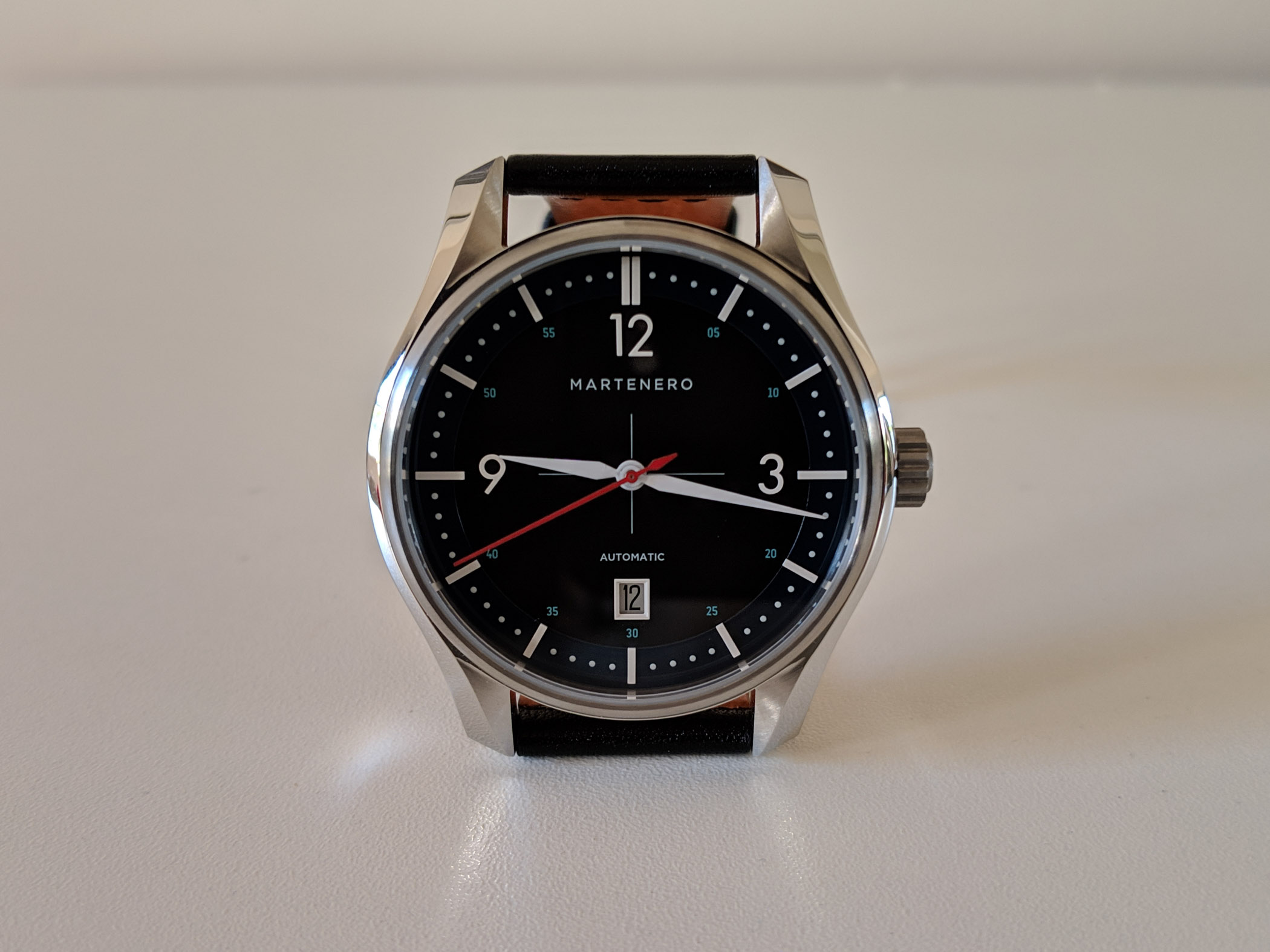 Martenero Kerrison Automatic - Value Proposition Review - 2