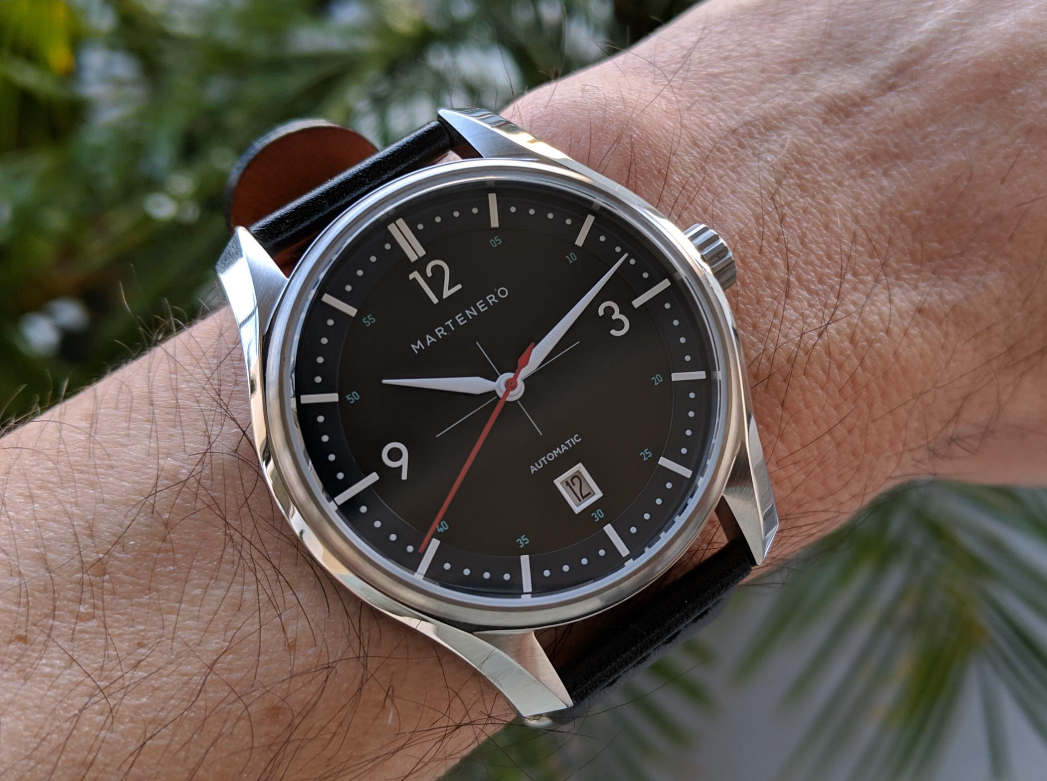 Martenero Kerrison Automatic - Value Proposition Review - 3