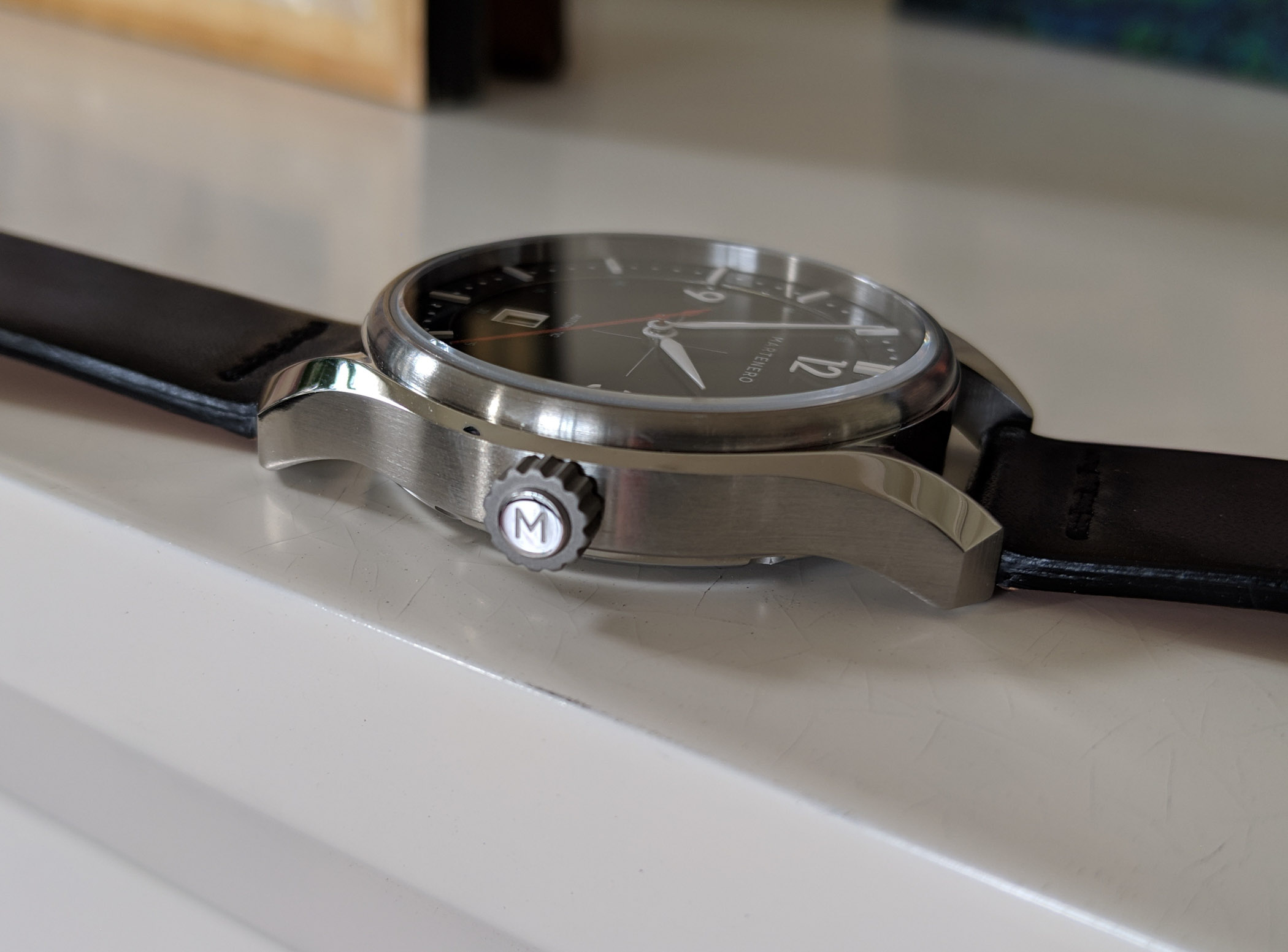 Martenero Kerrison Automatic - Value Proposition Review - 8