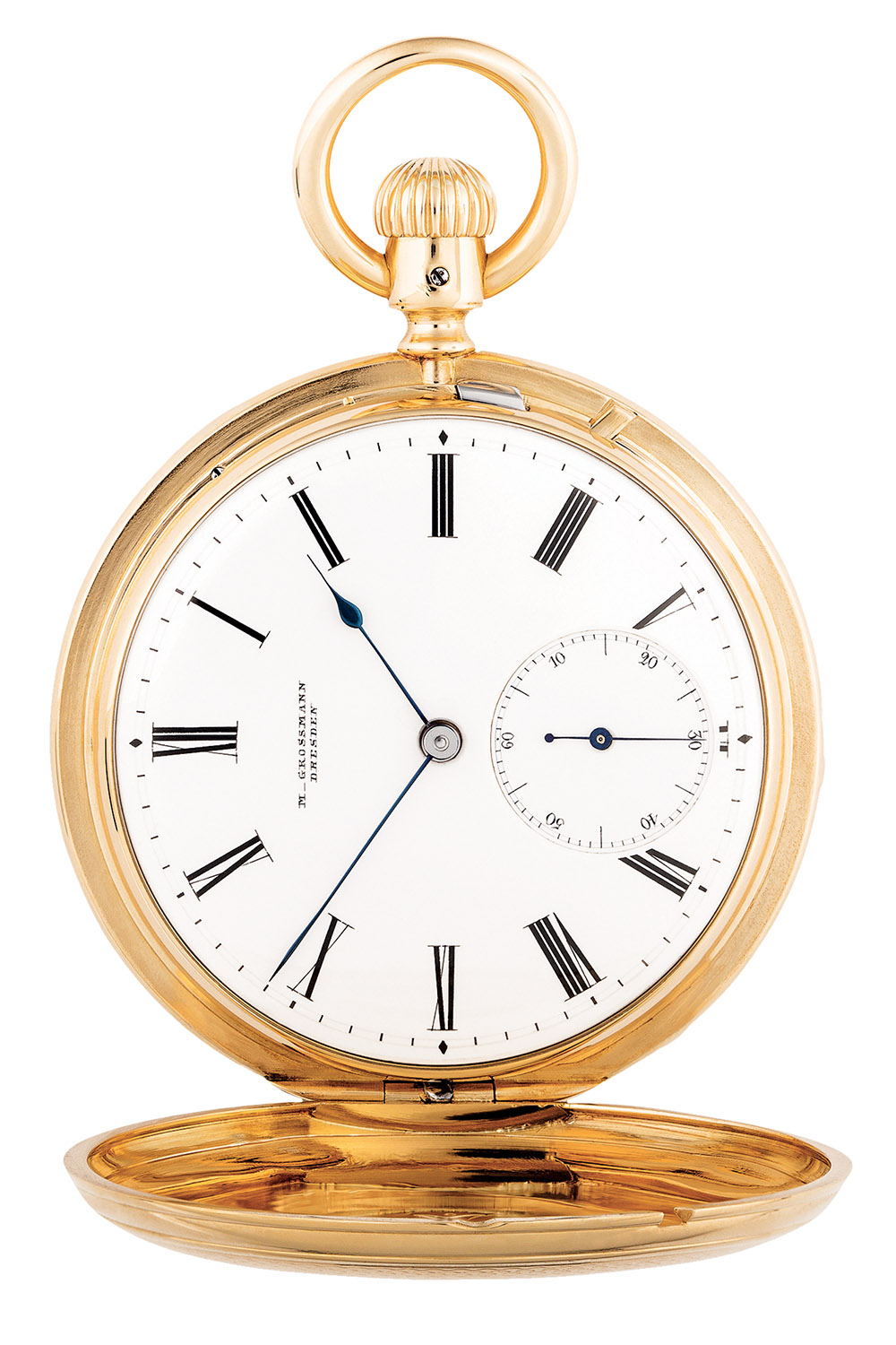 Moritz Grossmann 10th anniversary online auction Christies - 7