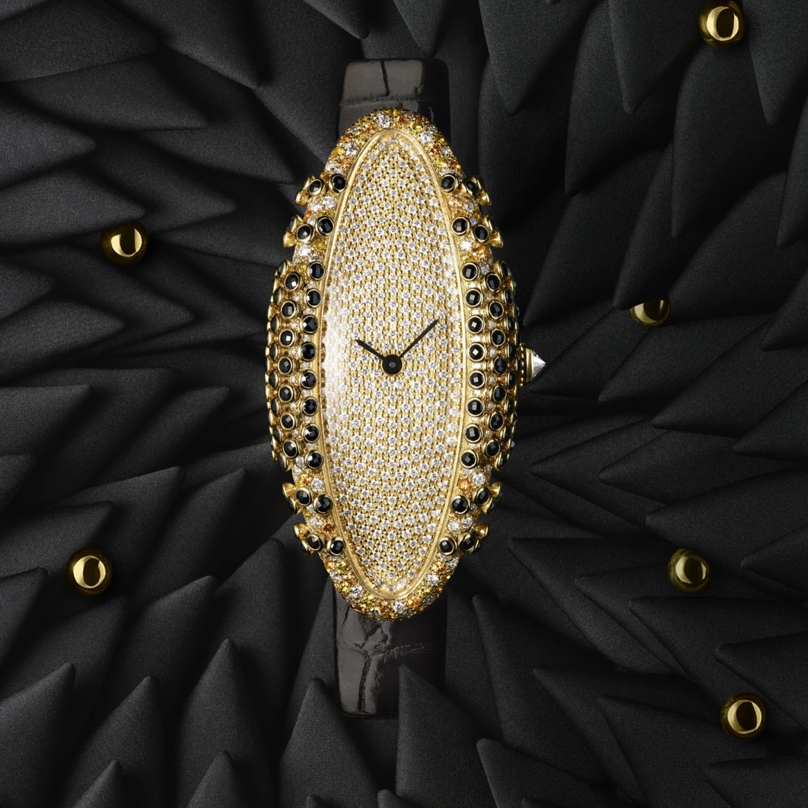 SIHH 2019 - Cartier Libre Jewelry collection - 2