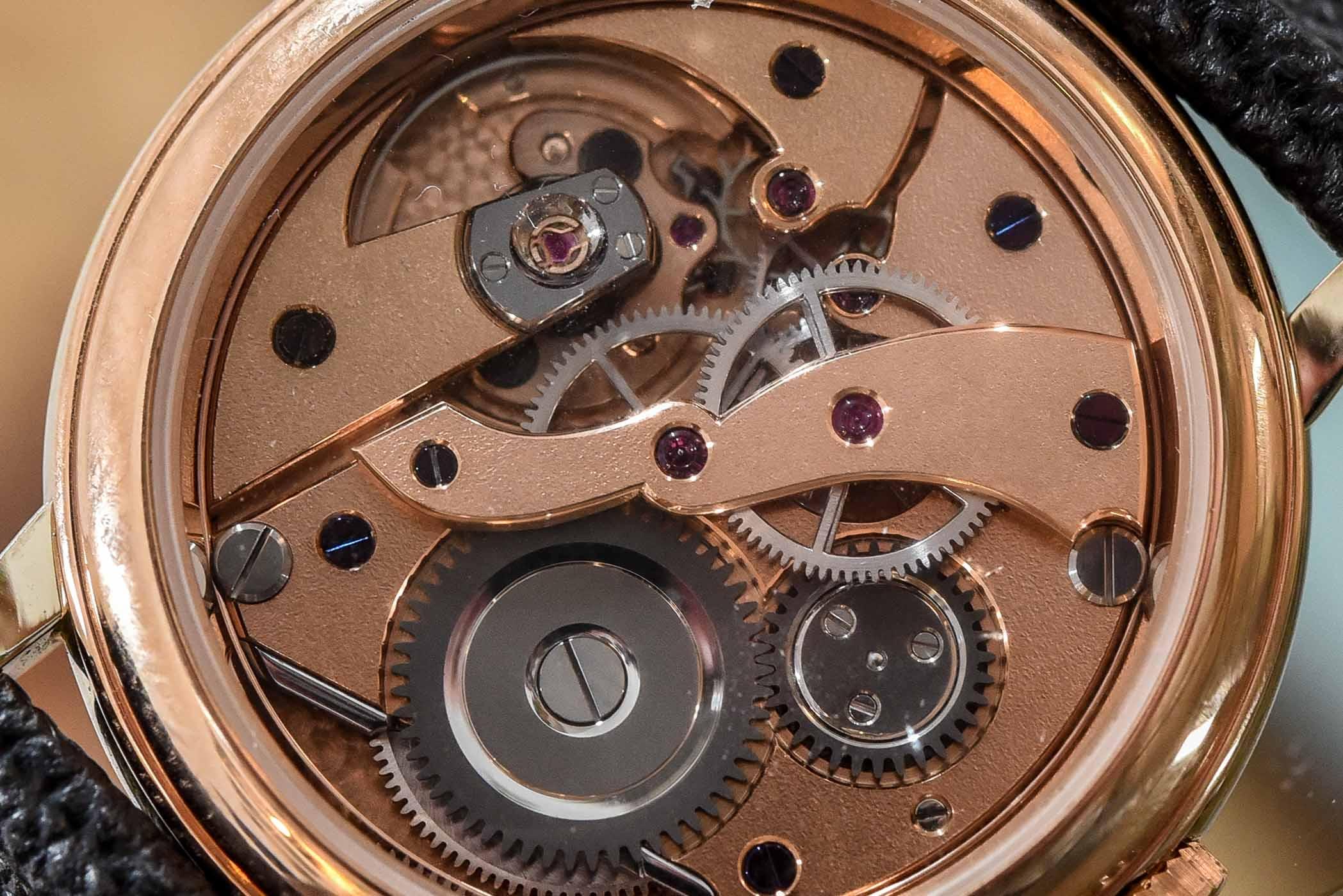 Atelier de Chronometrie