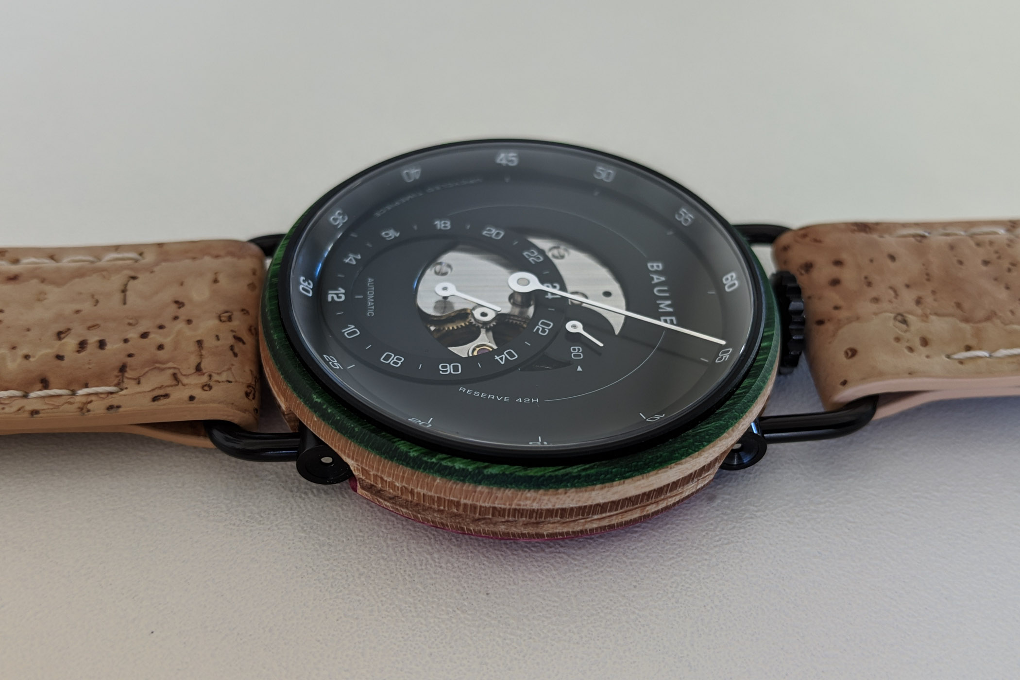 Baume HRS Limited Edition Automatic