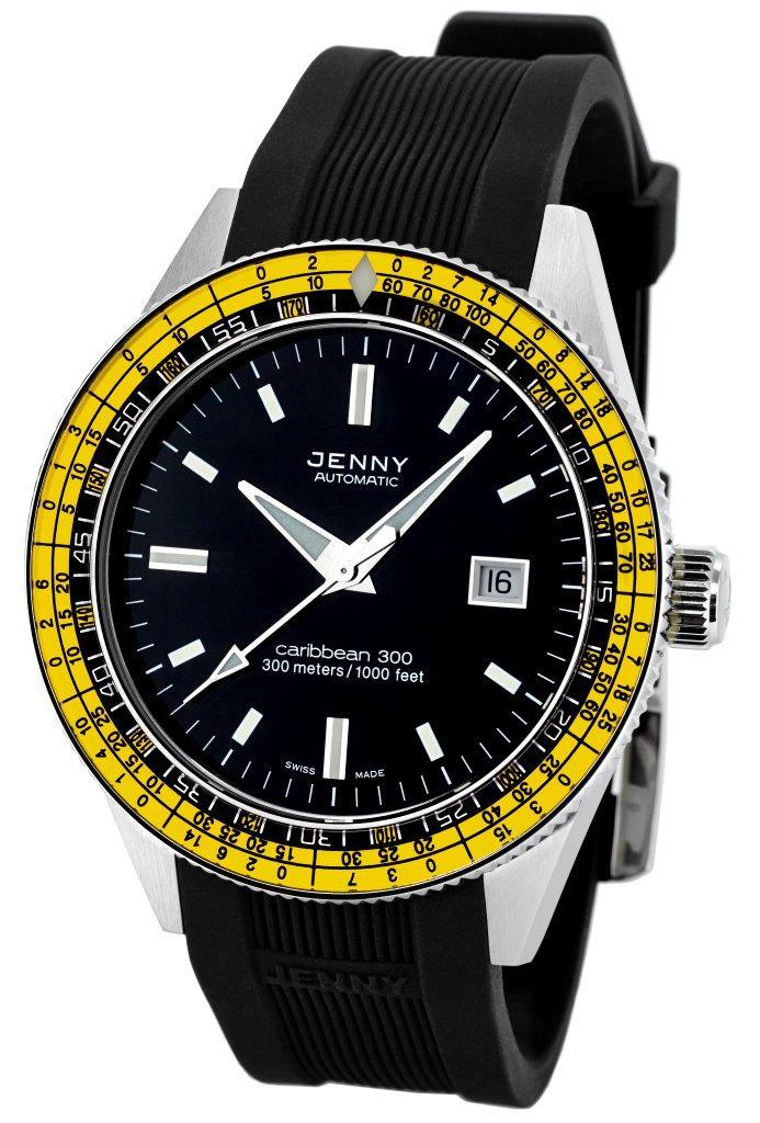 JENNY WATCHES Caribbean 300 - 4