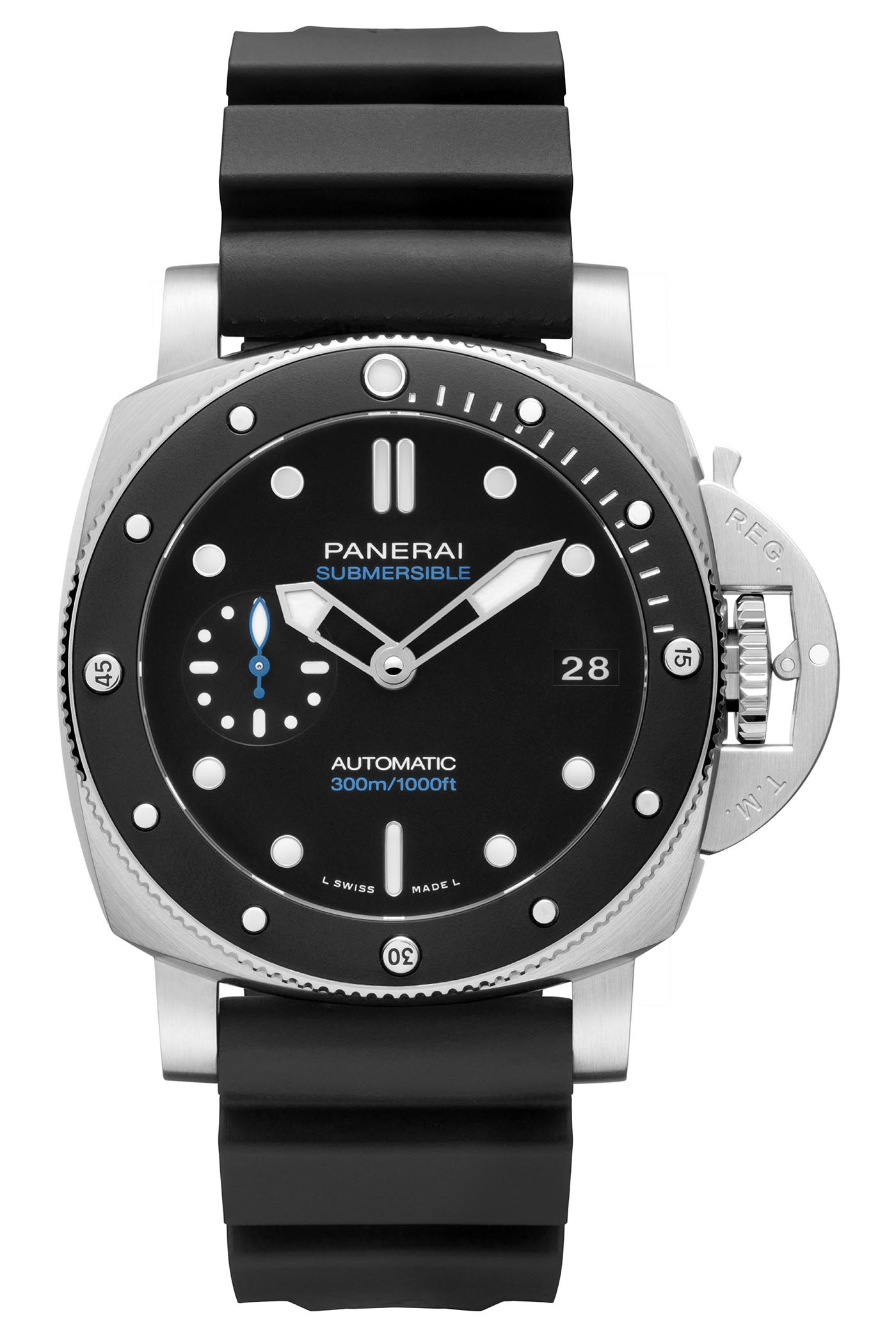 Panerai Submersible 42mm PAM00683 - SIHH 2019 - 3