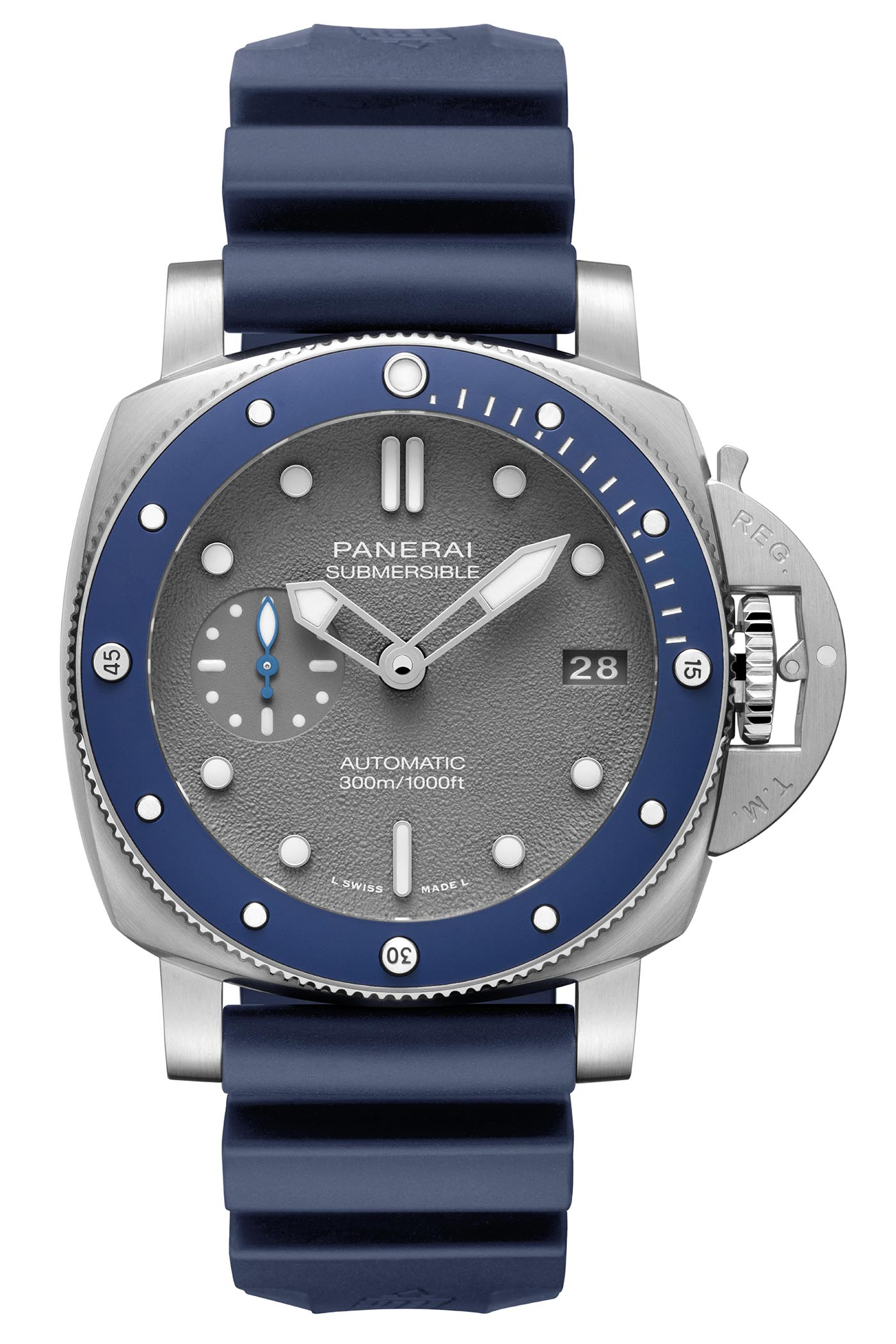 Panerai Submersible 42mm PAM00959 - SIHH 2019 - 2