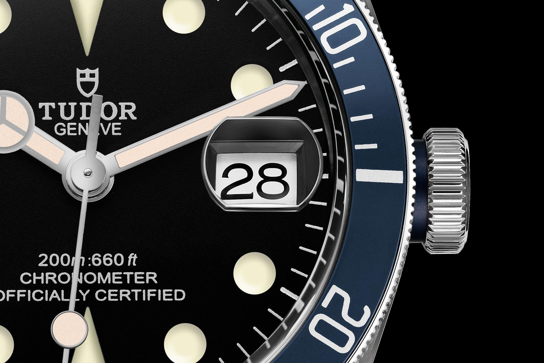 2019 Tudor OysterDate Submariner revival - Tudor Baselworld 2019 - Tudor 2019 Predictions - 12