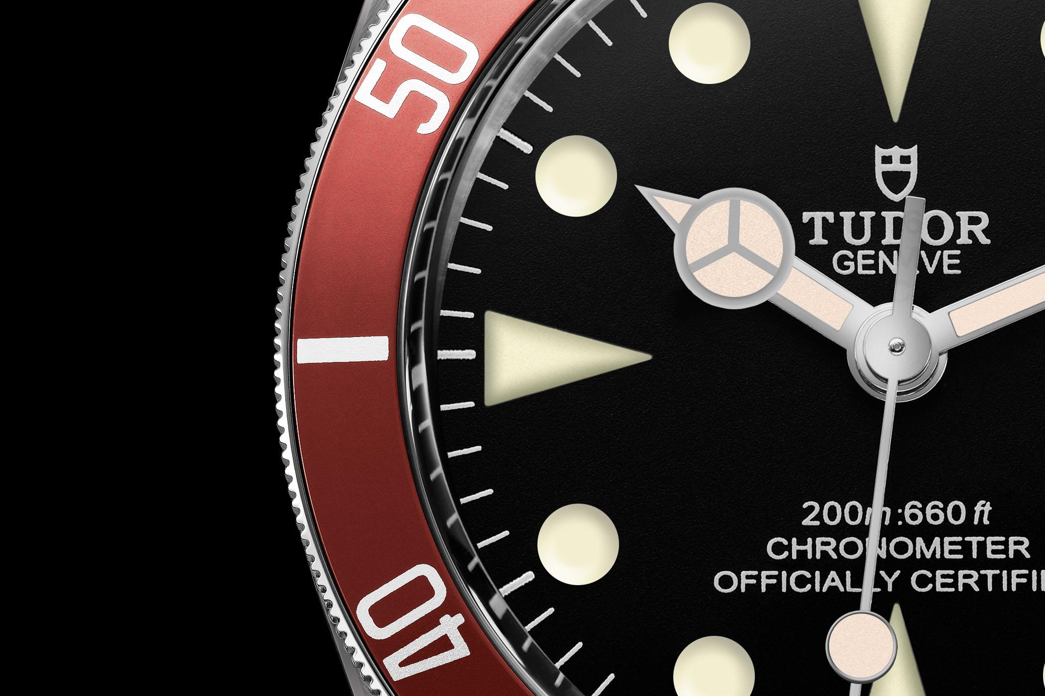 2019 Tudor OysterDate Submariner revival - Tudor Baselworld 2019 - Tudor 2019 Predictions - 13