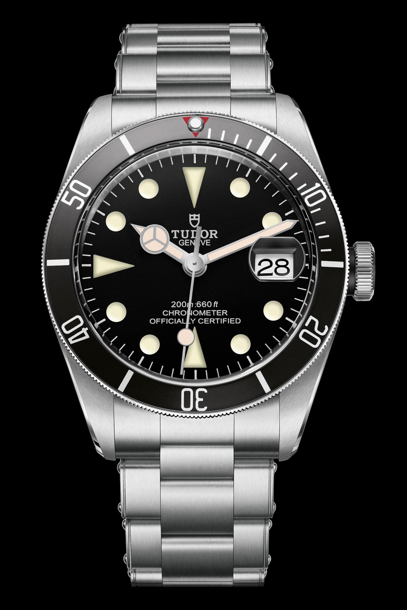 2019 Tudor OysterDate Submariner revival - Tudor Baselworld 2019 - Tudor 2019 Predictions - 14