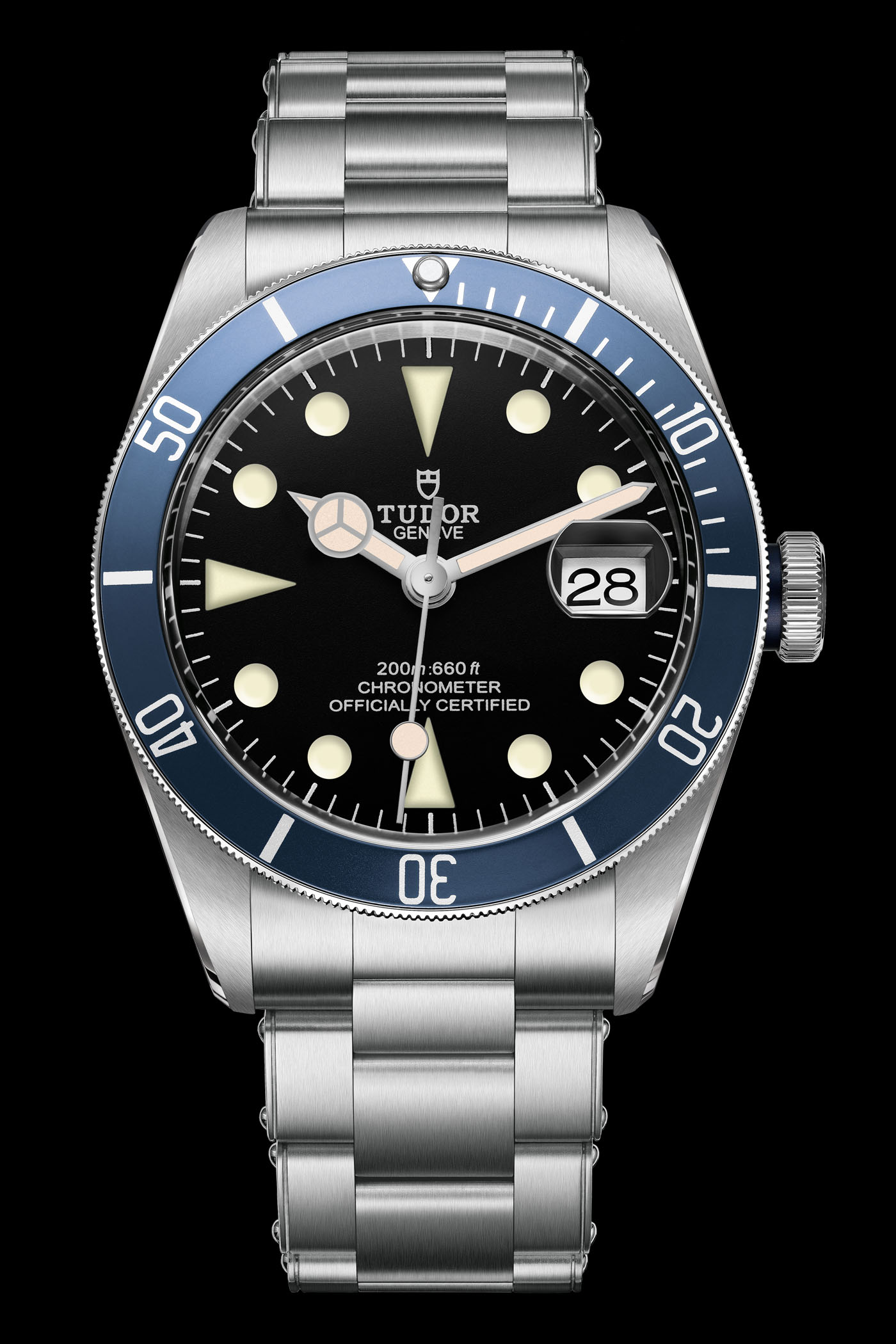 2019 Tudor OysterDate Submariner revival - Tudor Baselworld 2019 - Tudor 2019 Predictions - 15