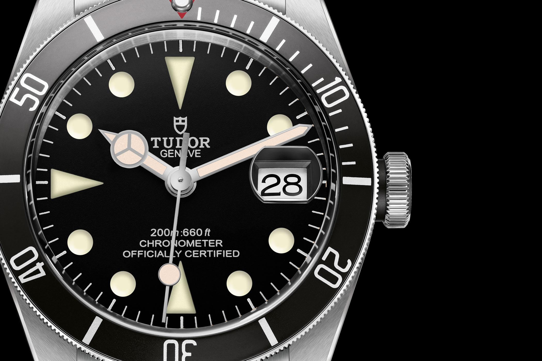 Tudor ur dating