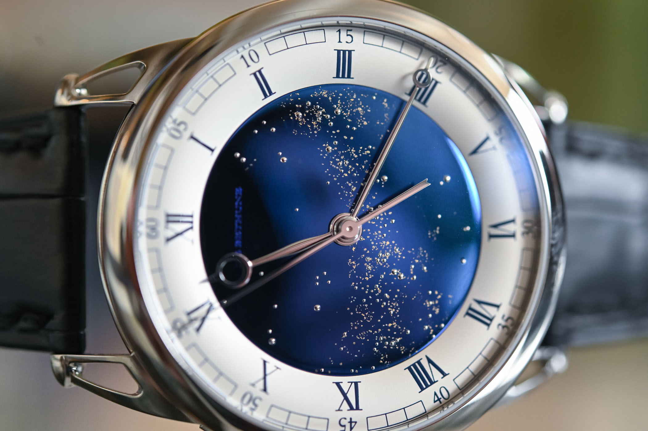 De Bethune DB25 Starry Varius Chronometre Tourbillon - 5