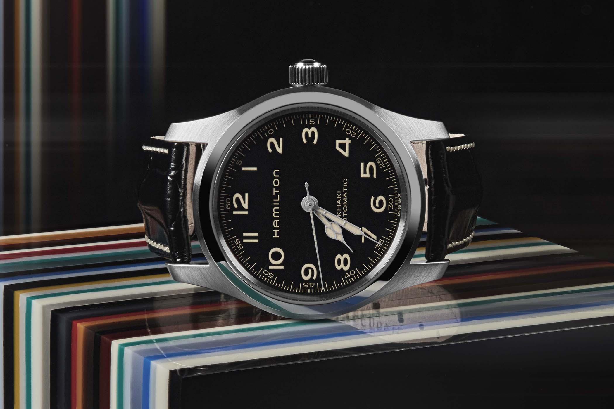 Dating hamilton wrist watch