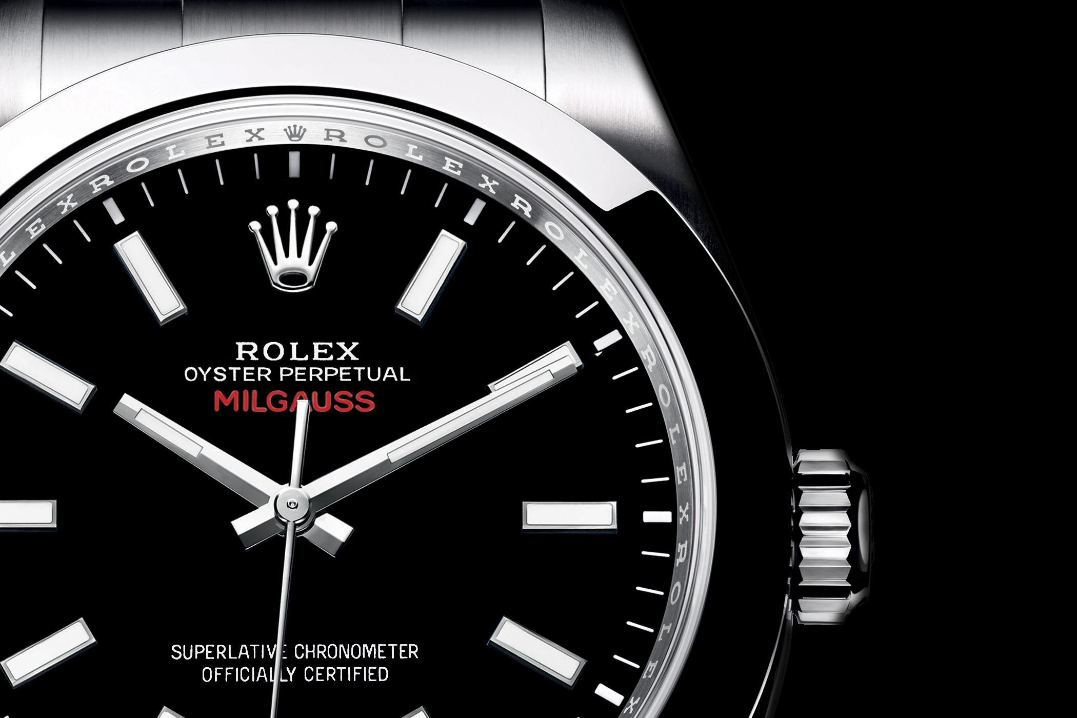 Rolex Baselworld 2019 Rolex Predictions 2019 Rolex