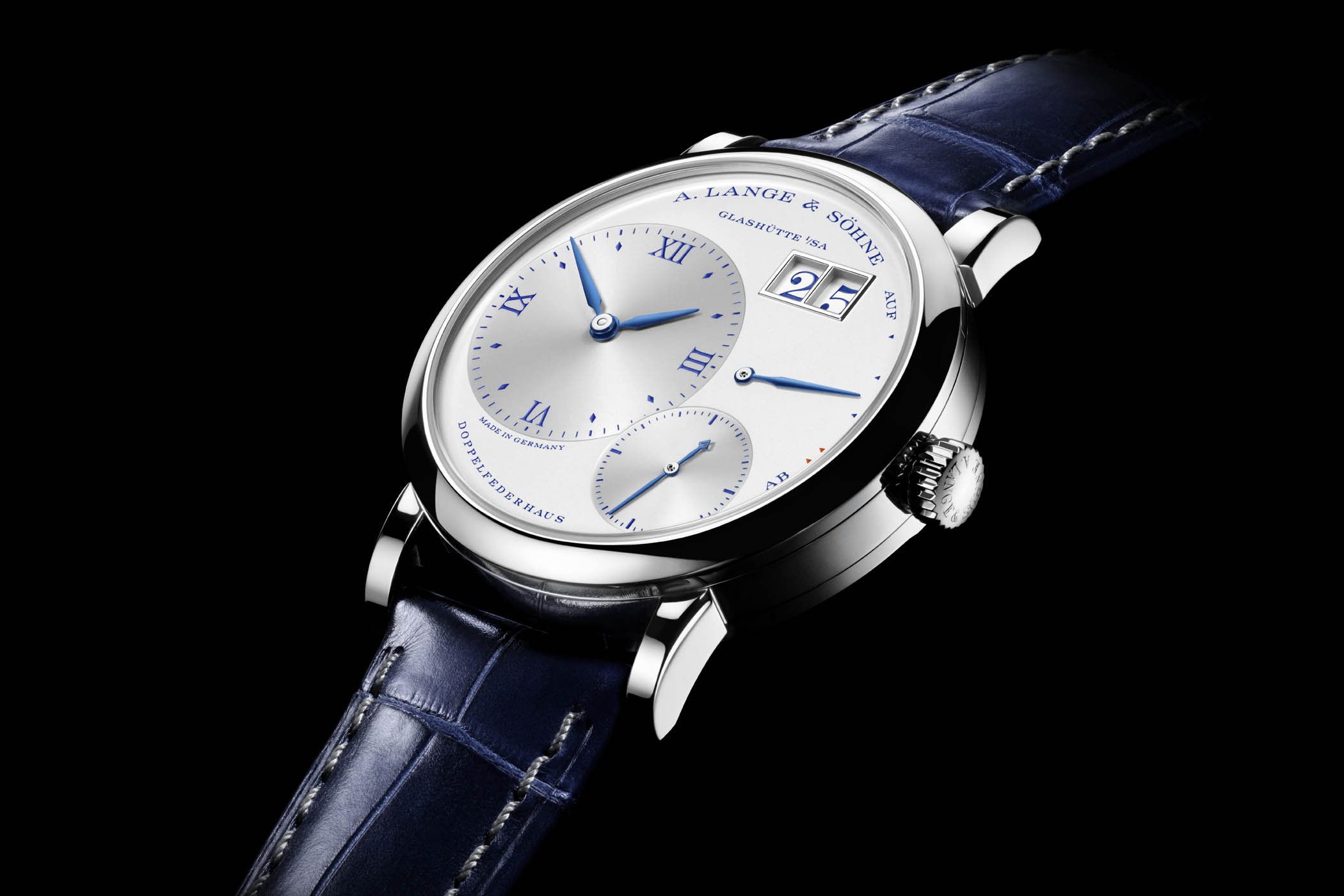 A LANGE SOHNE Little Lange 1 Edition 25th Anniversary - 1