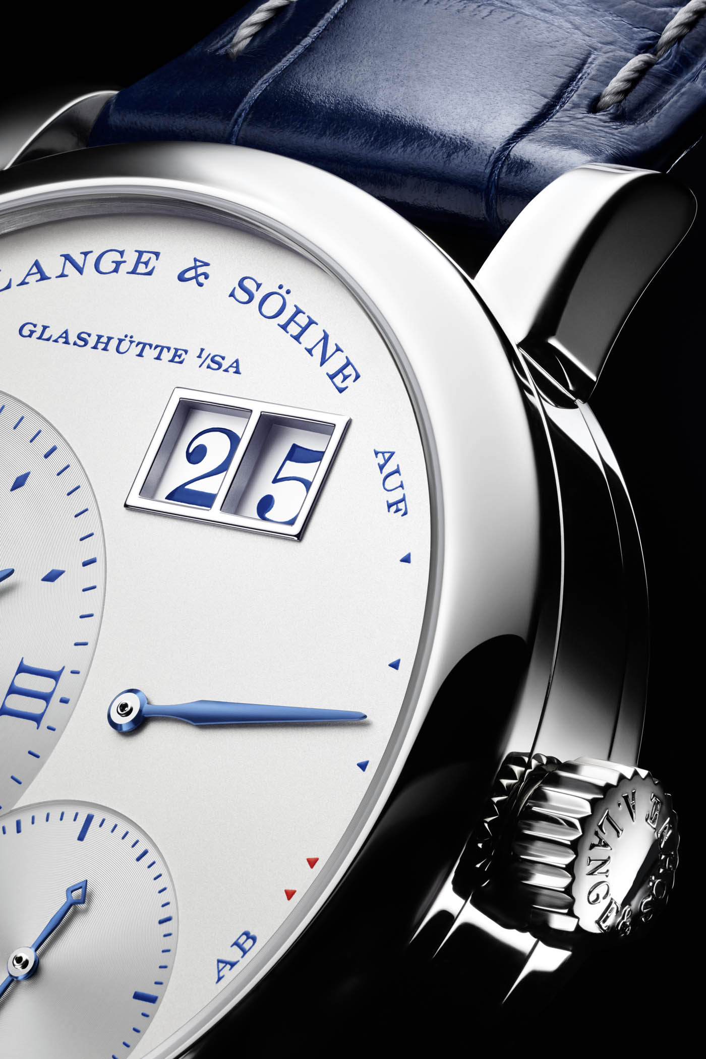 A LANGE SOHNE Little Lange 1 Edition 25th Anniversary - 3