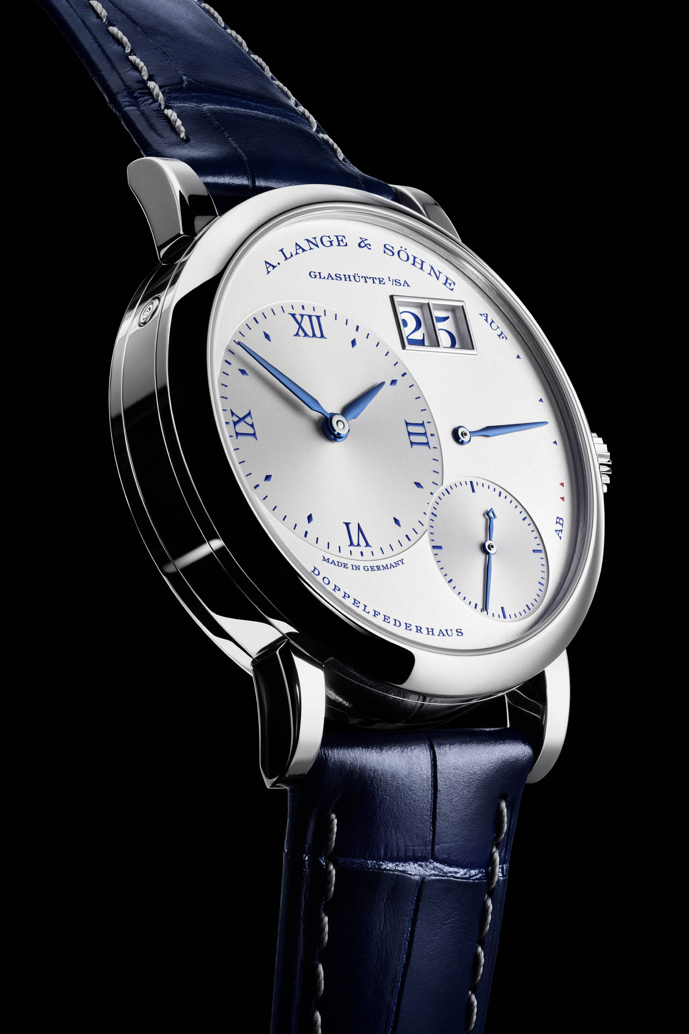 A LANGE SOHNE Little Lange 1 Edition 25th Anniversary - 4