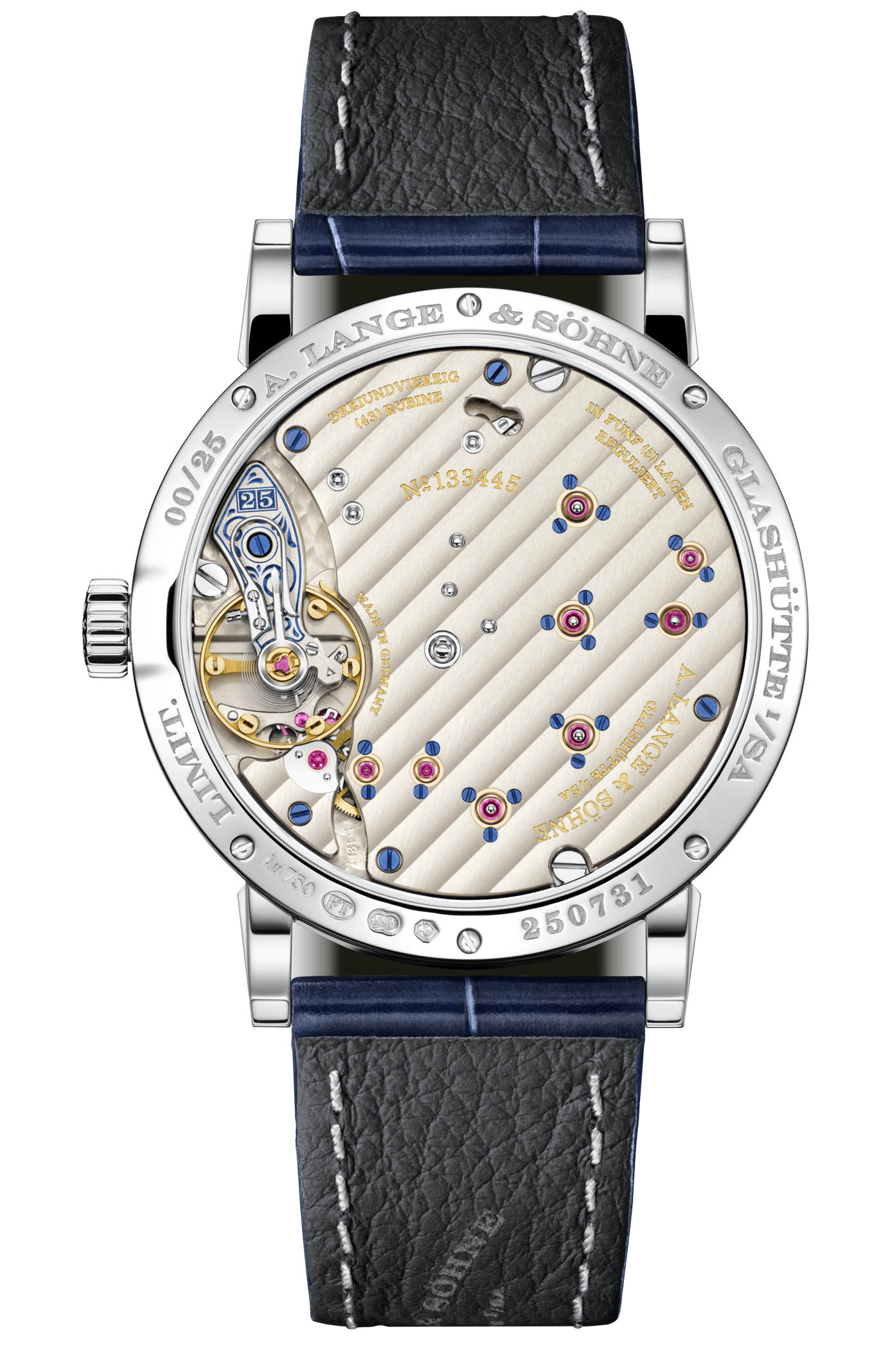 A LANGE SOHNE Little Lange 1 Edition 25th Anniversary - 6