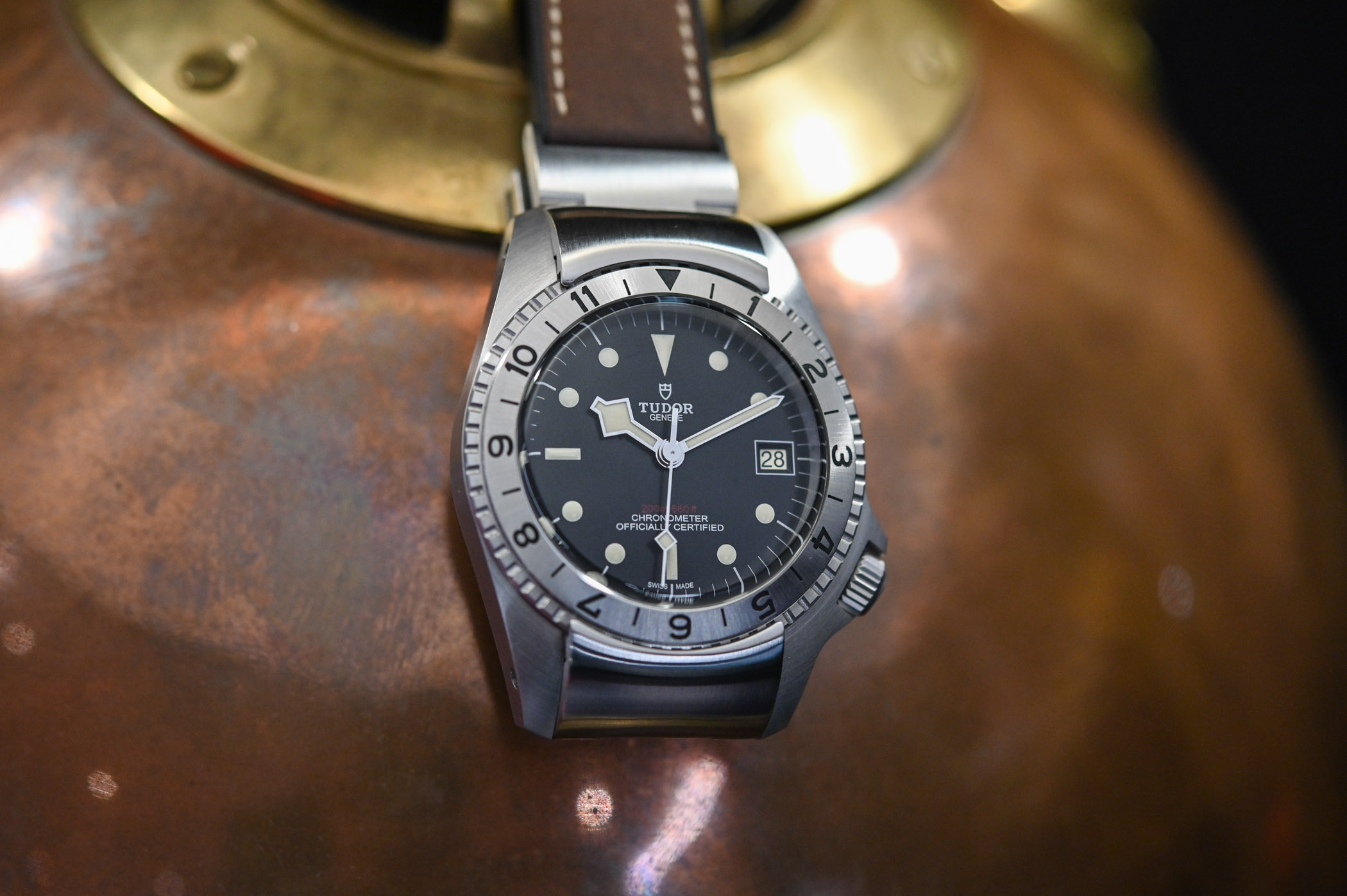 Tudor Black Bay P01 01