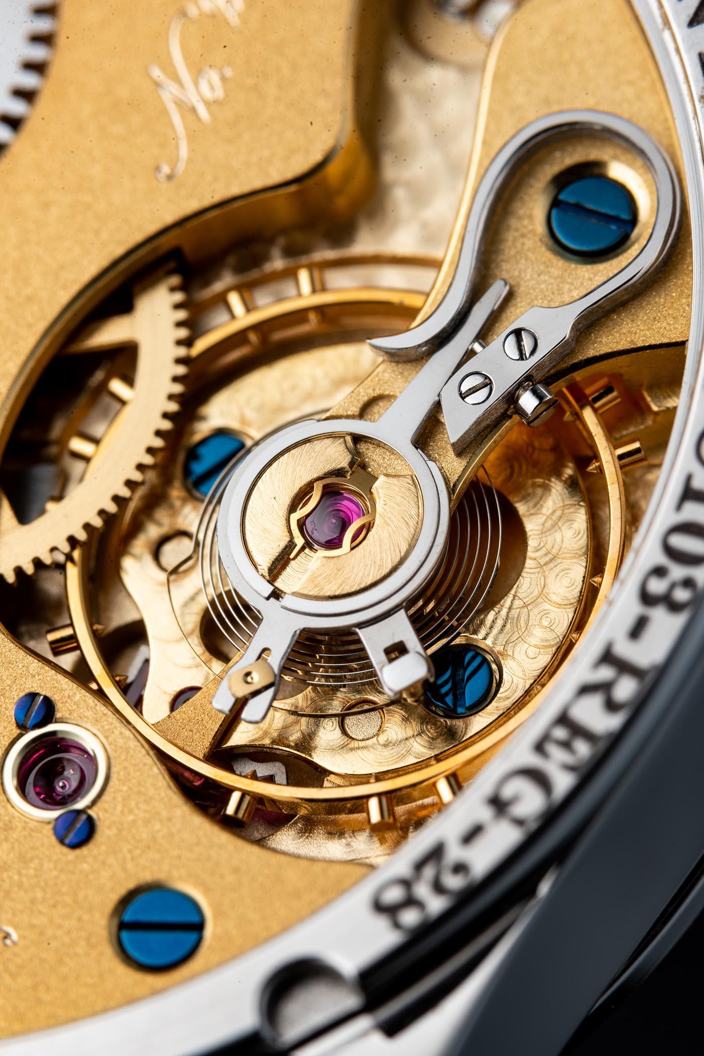 Independent Watchmaking - Cornehl Watches - 2