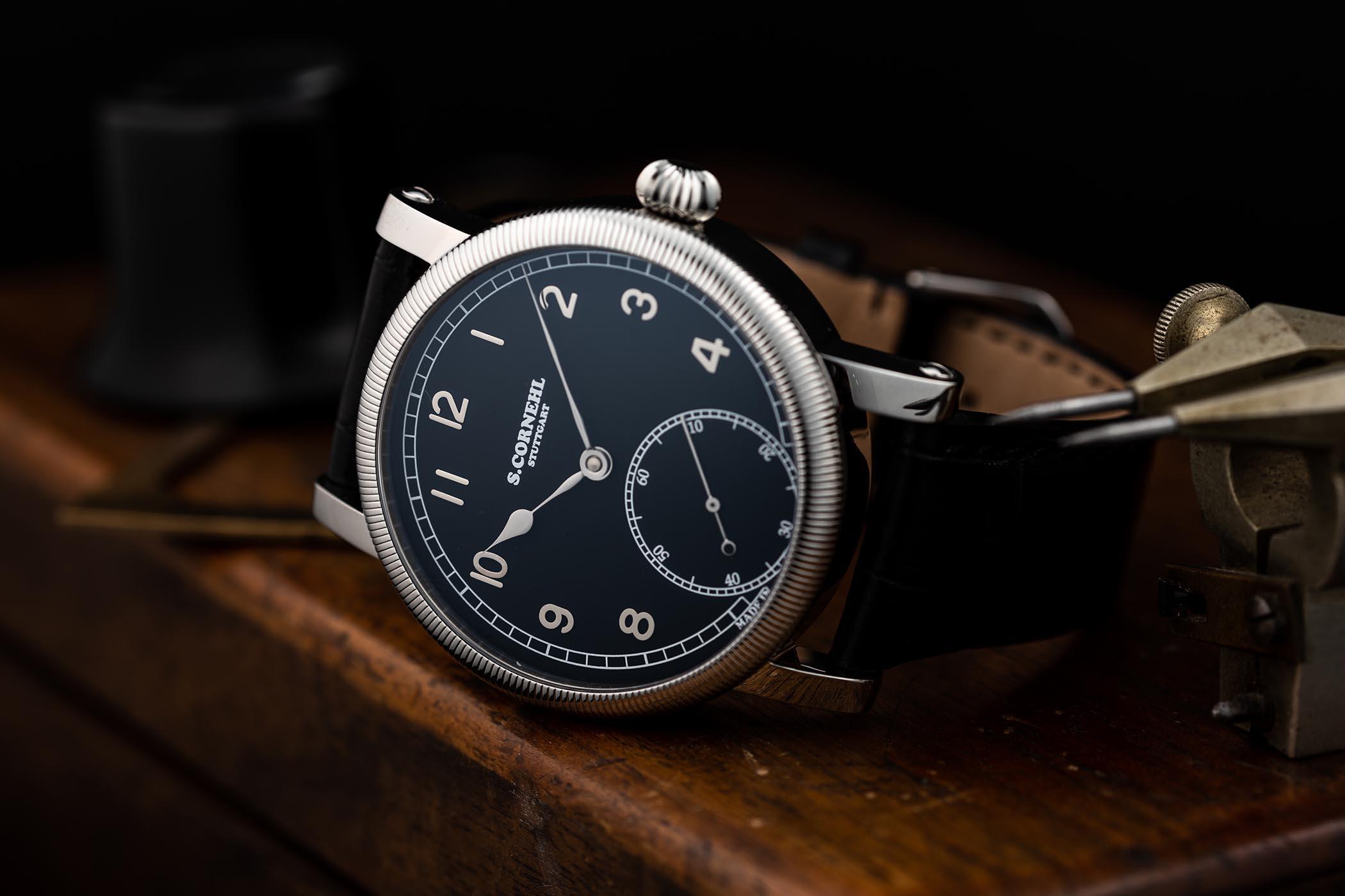 Independent Watchmaking - Cornehl Watches - 8