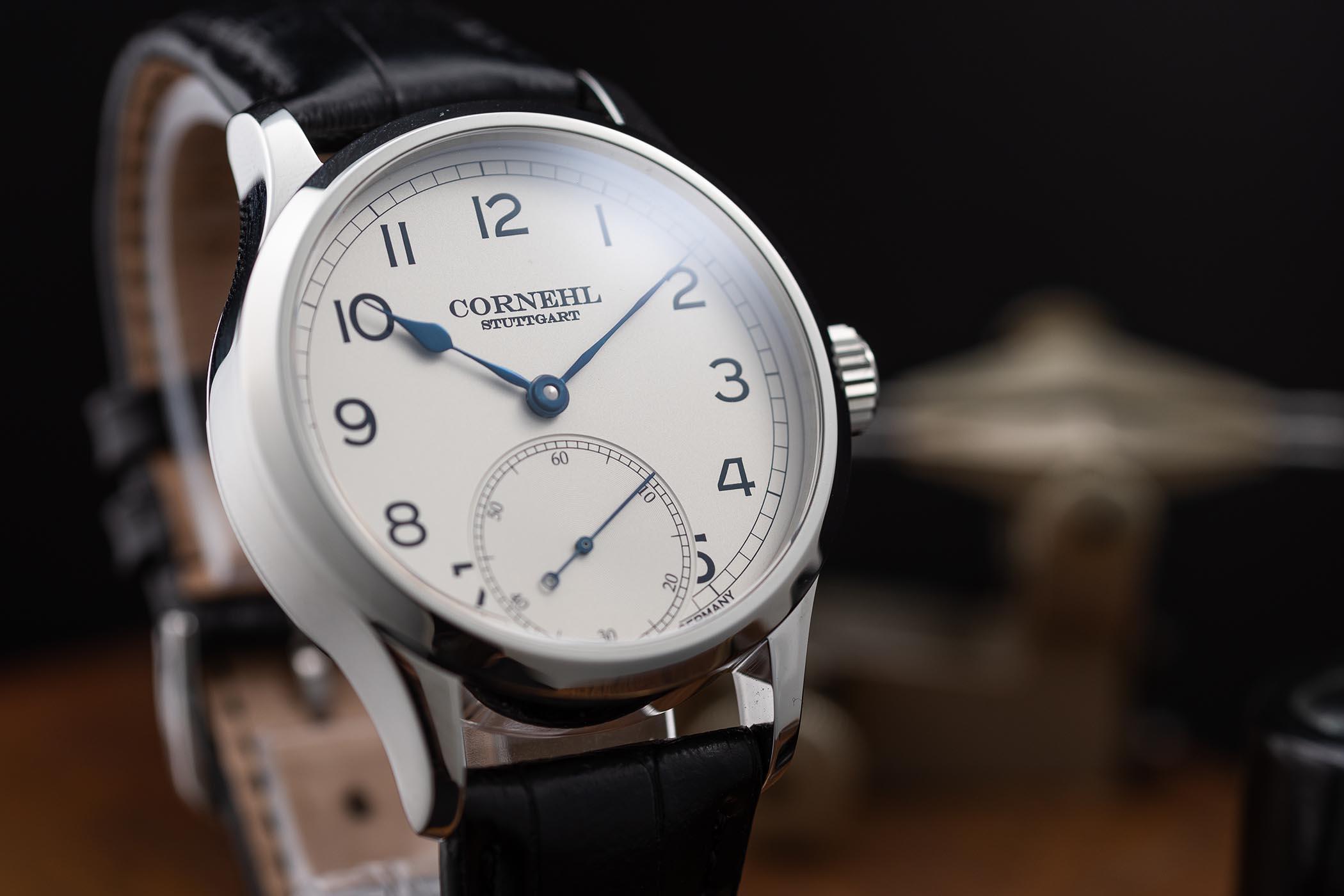Independent Watchmaking - Cornehl Watches - 9