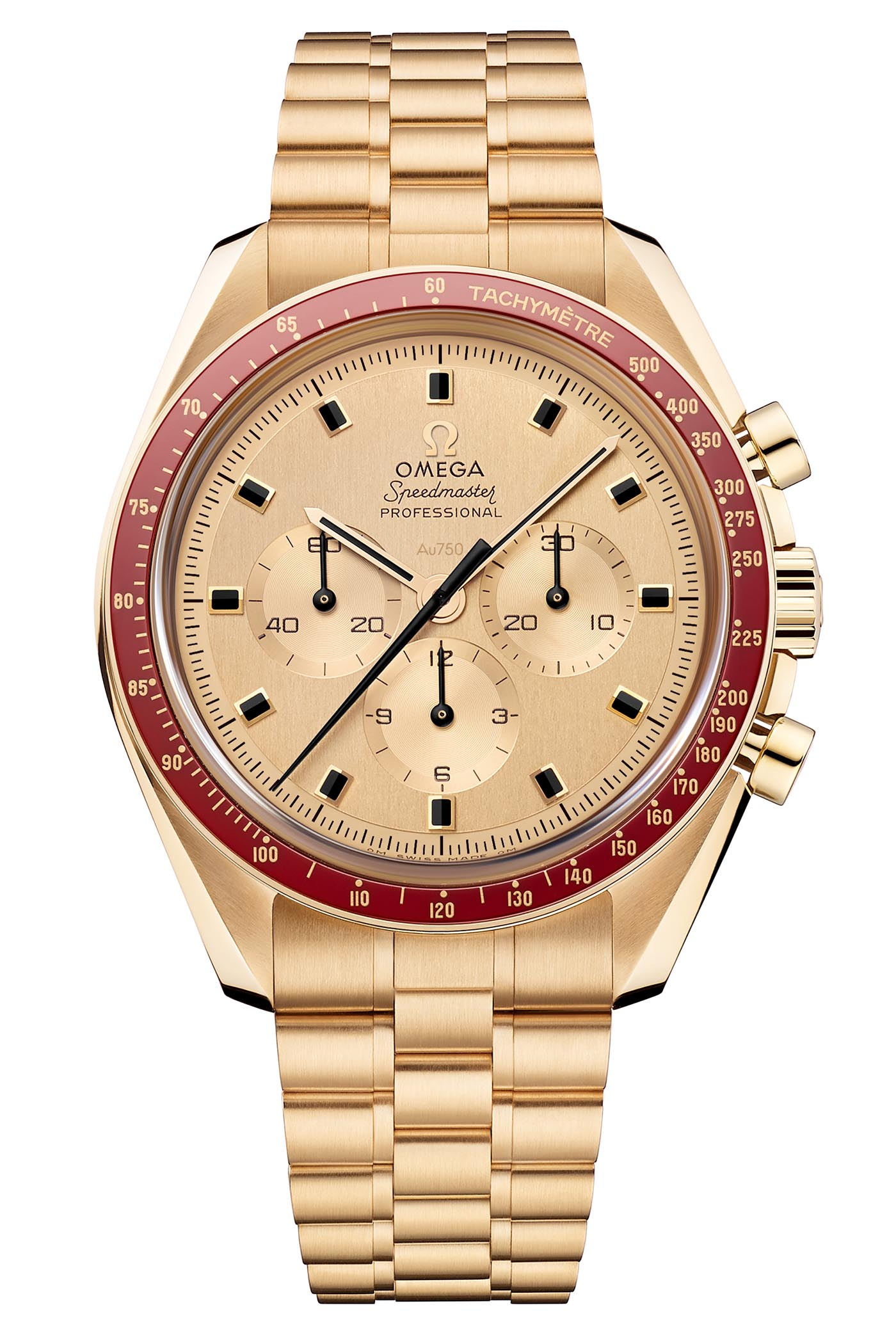 Omega Speedmaster Apollo 11 50th Anniversary Limited Edition 310.60.42.50.99.001