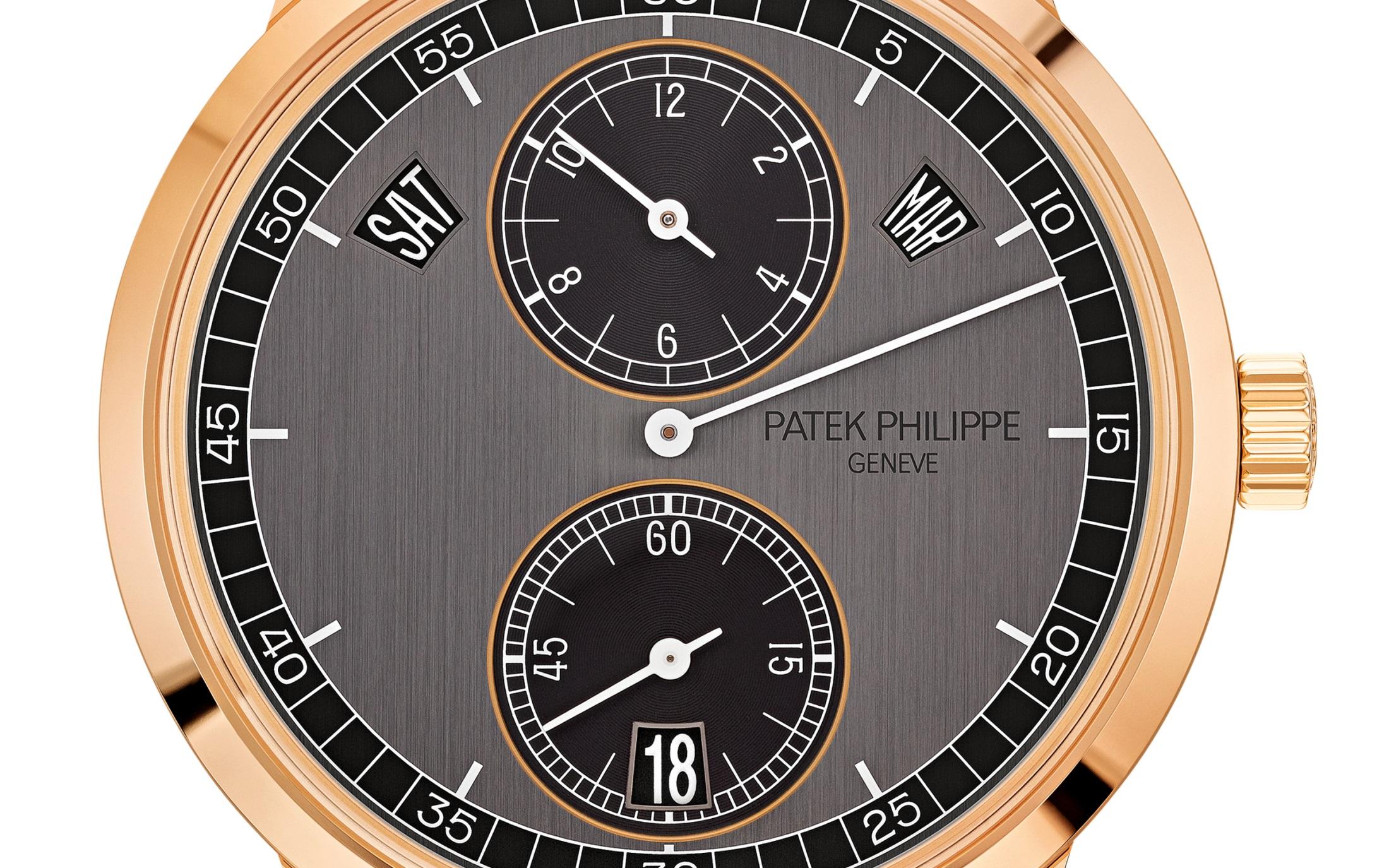 Patek Philippe Annual Calendar Regulator 5235R - Baselworld 2019 - 7