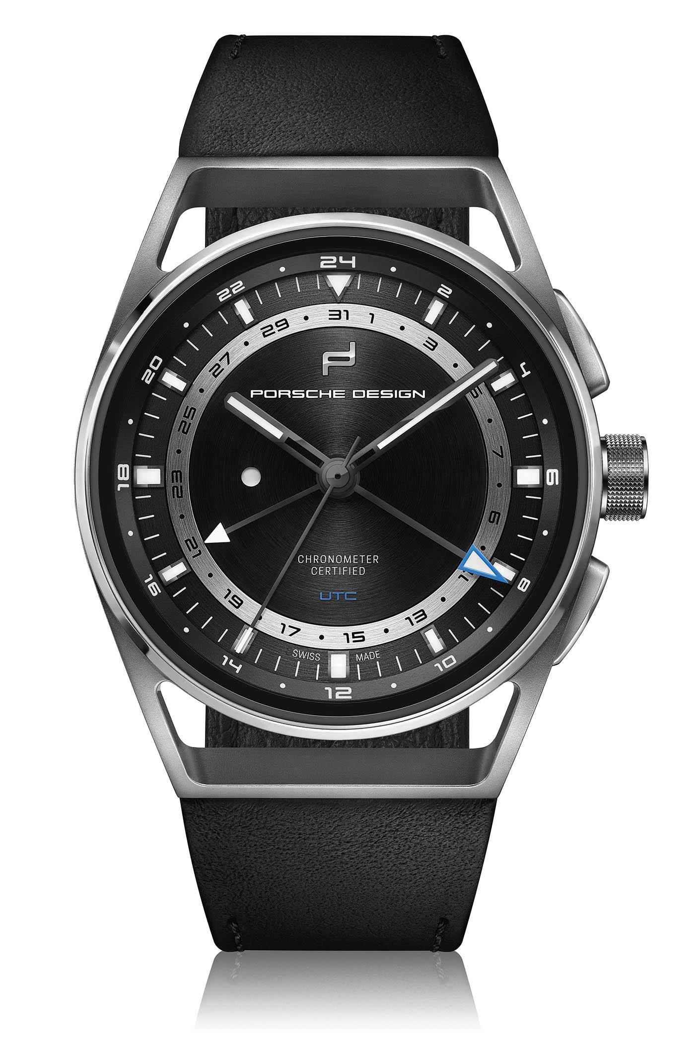 Porsche Design 1919 Globetimer UTC - Baselworld 2019 - 2