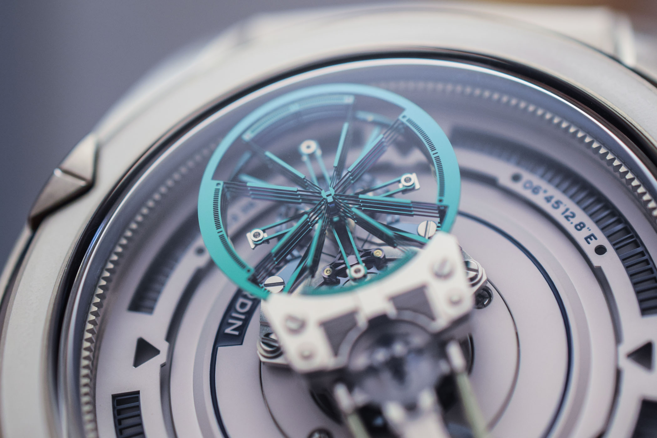 Ulysse Nardin Freak NeXt Concept - 3