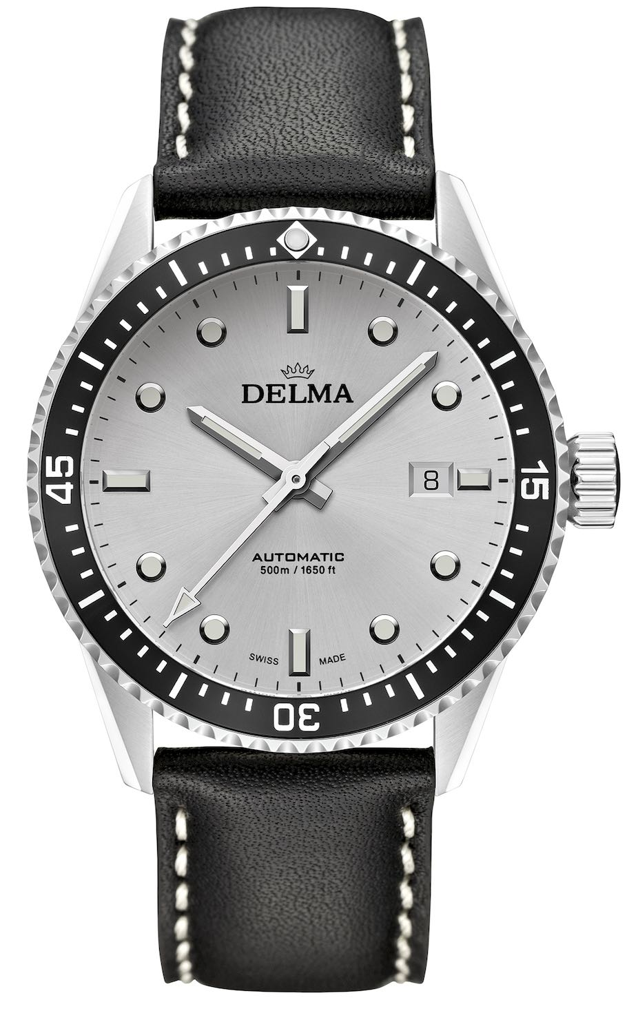 Delma Cayman Automatic - Value Proposition Diver - 5