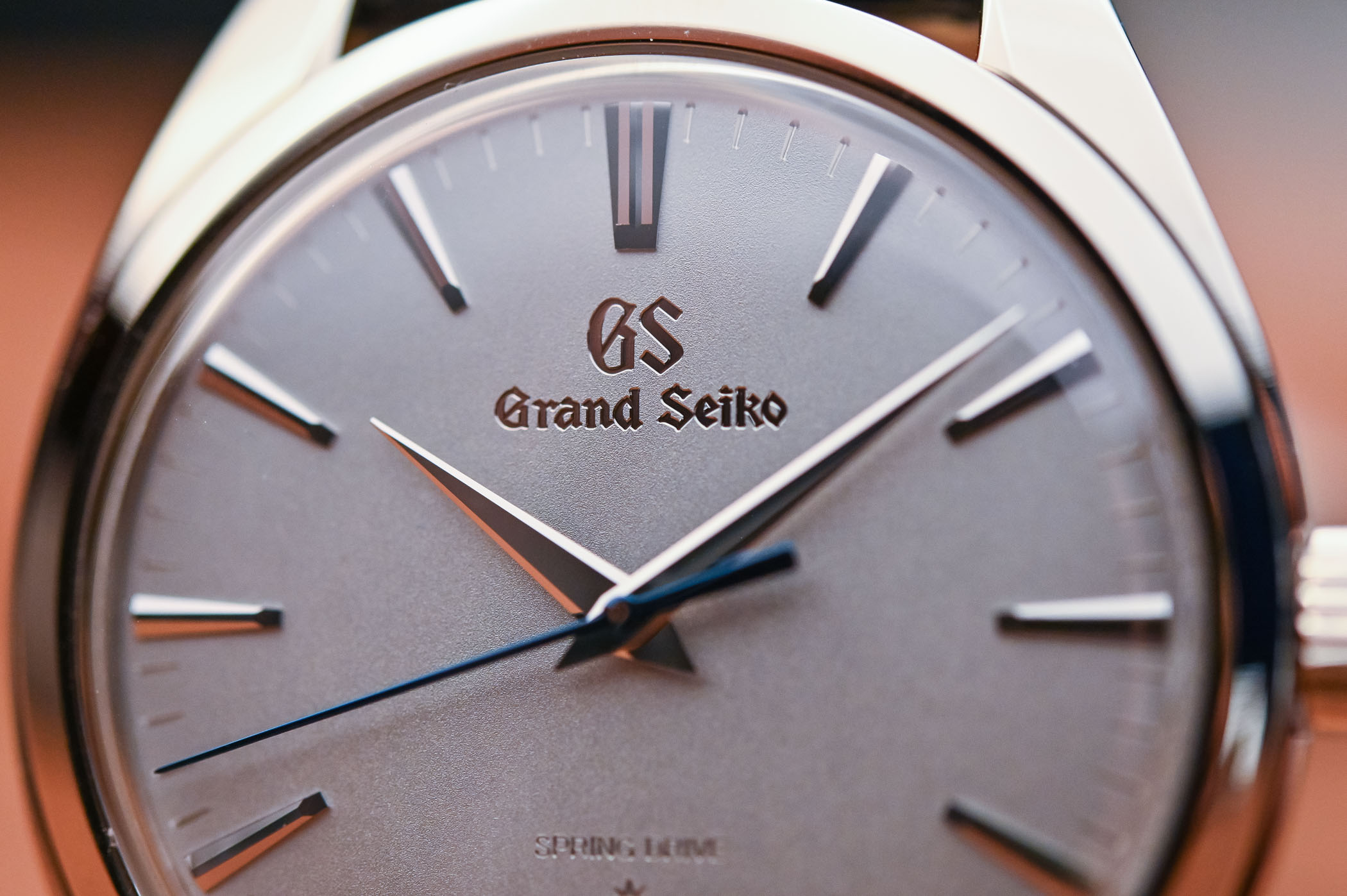 Grand Seiko Hand-Wound Spring Drive Collection - SBGY002 SBGY003 SBGZ002 SBGZ003 - 7